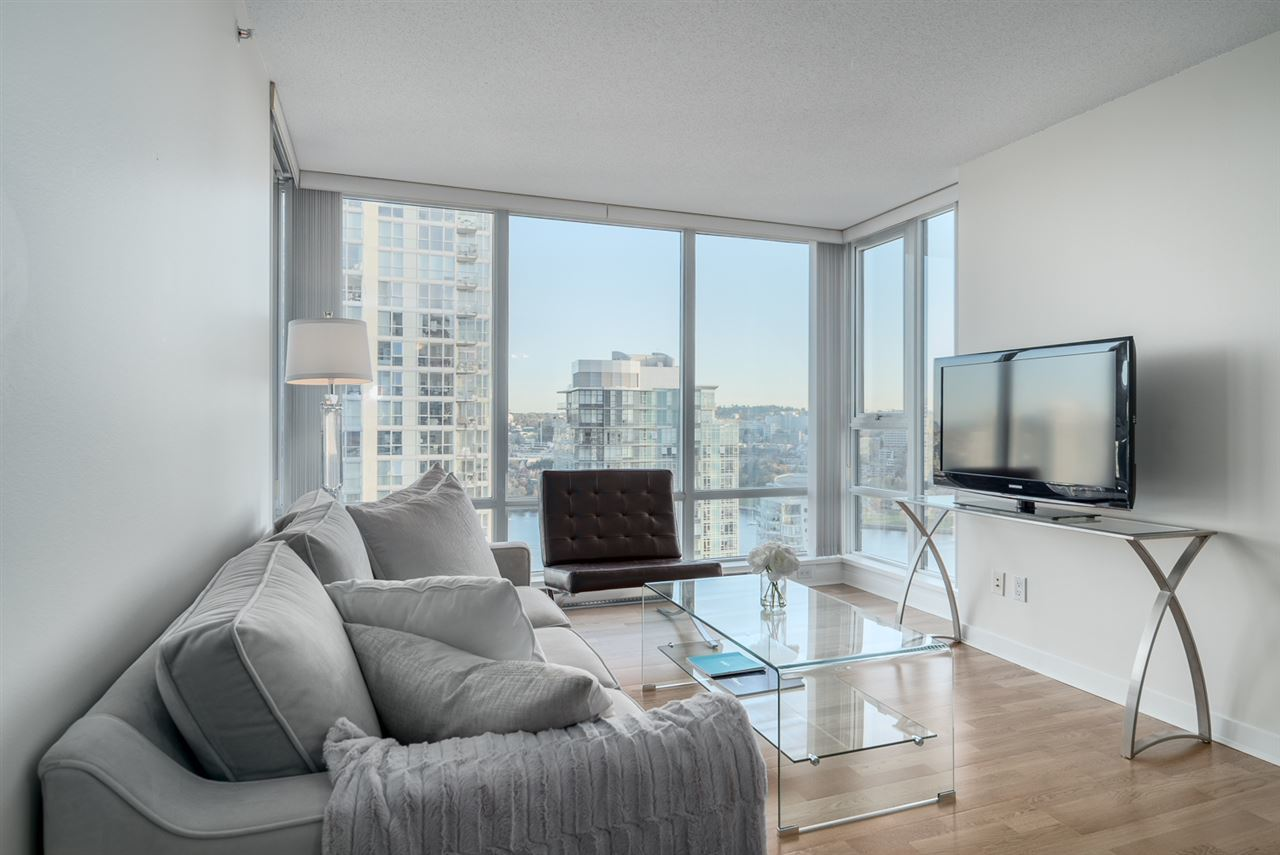 1.jpg at 3101 - 1438 Richards Street, Yaletown, Vancouver West