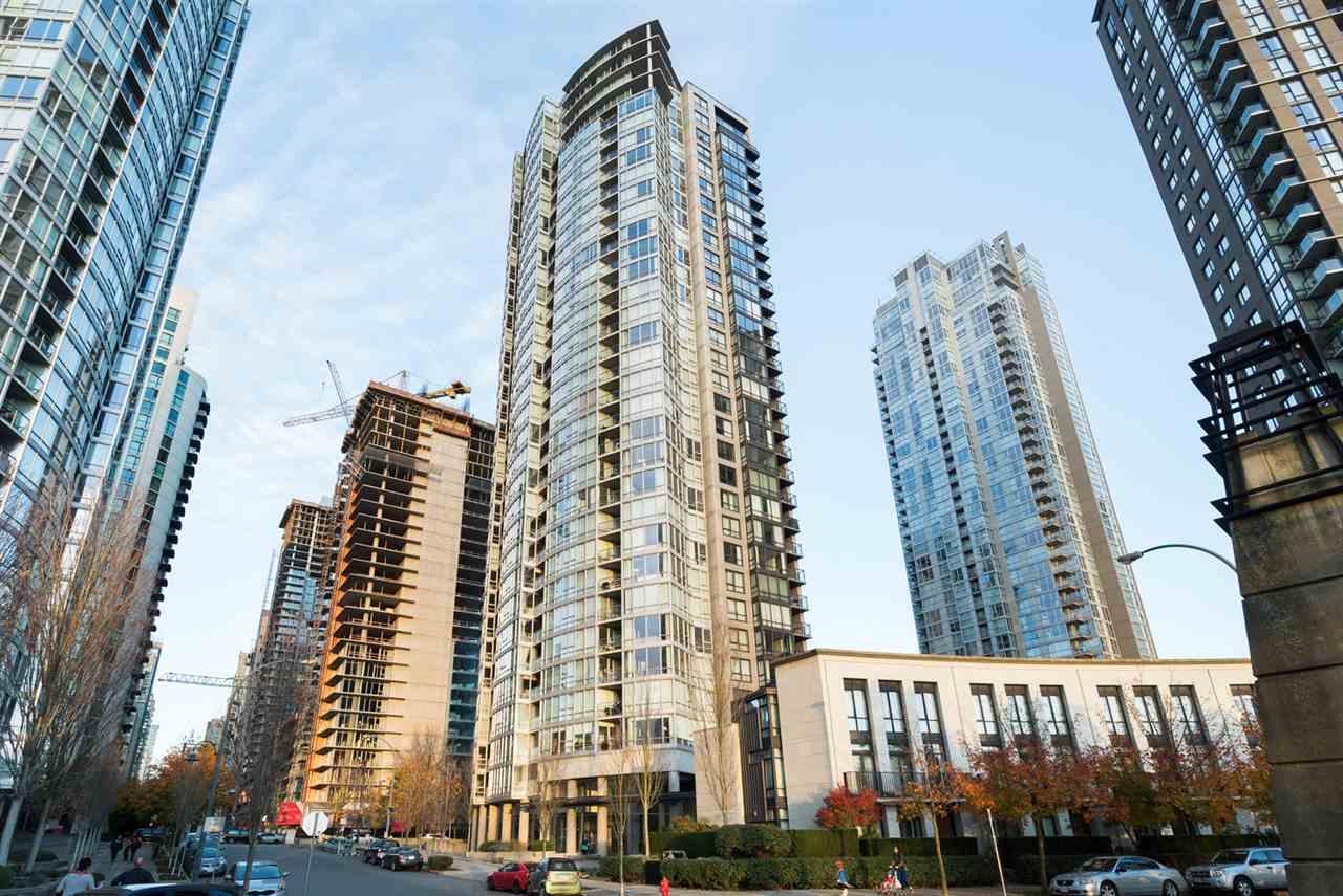 2.jpg at 3101 - 1438 Richards Street, Yaletown, Vancouver West