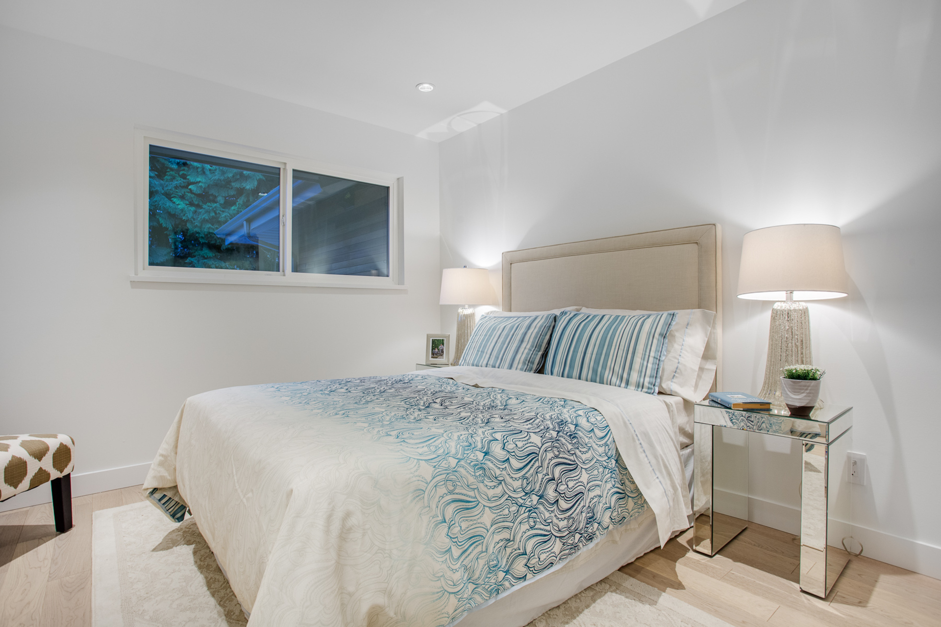 second-bdrm at 1706 Kilkenny, Westlynn, North Vancouver