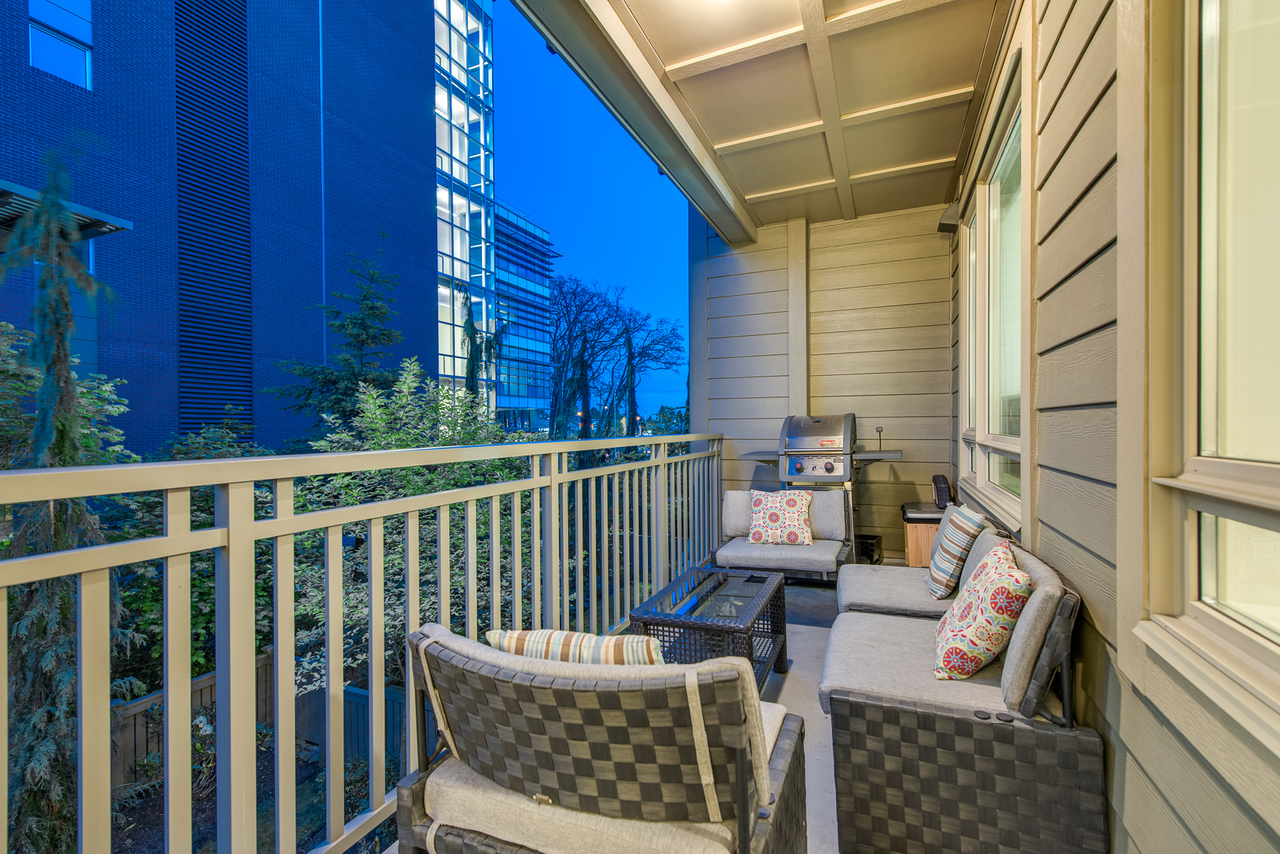 at 217 - 119 22nd, Central Lonsdale, North Vancouver