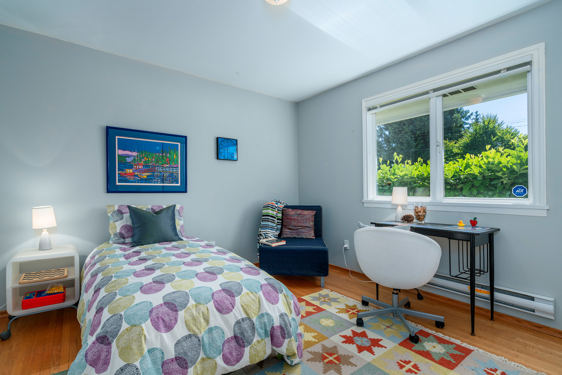 bdrm at 368 St. James, British Properties, West Vancouver