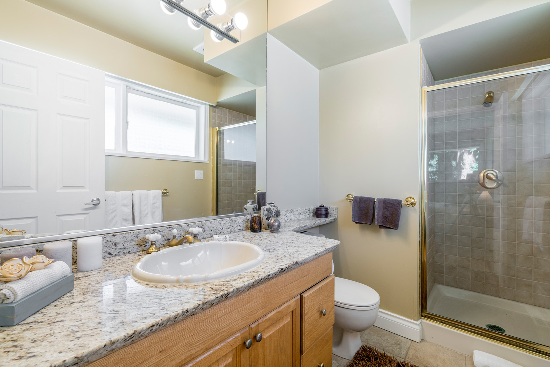 master-ensuite at 368 St. James, British Properties, West Vancouver
