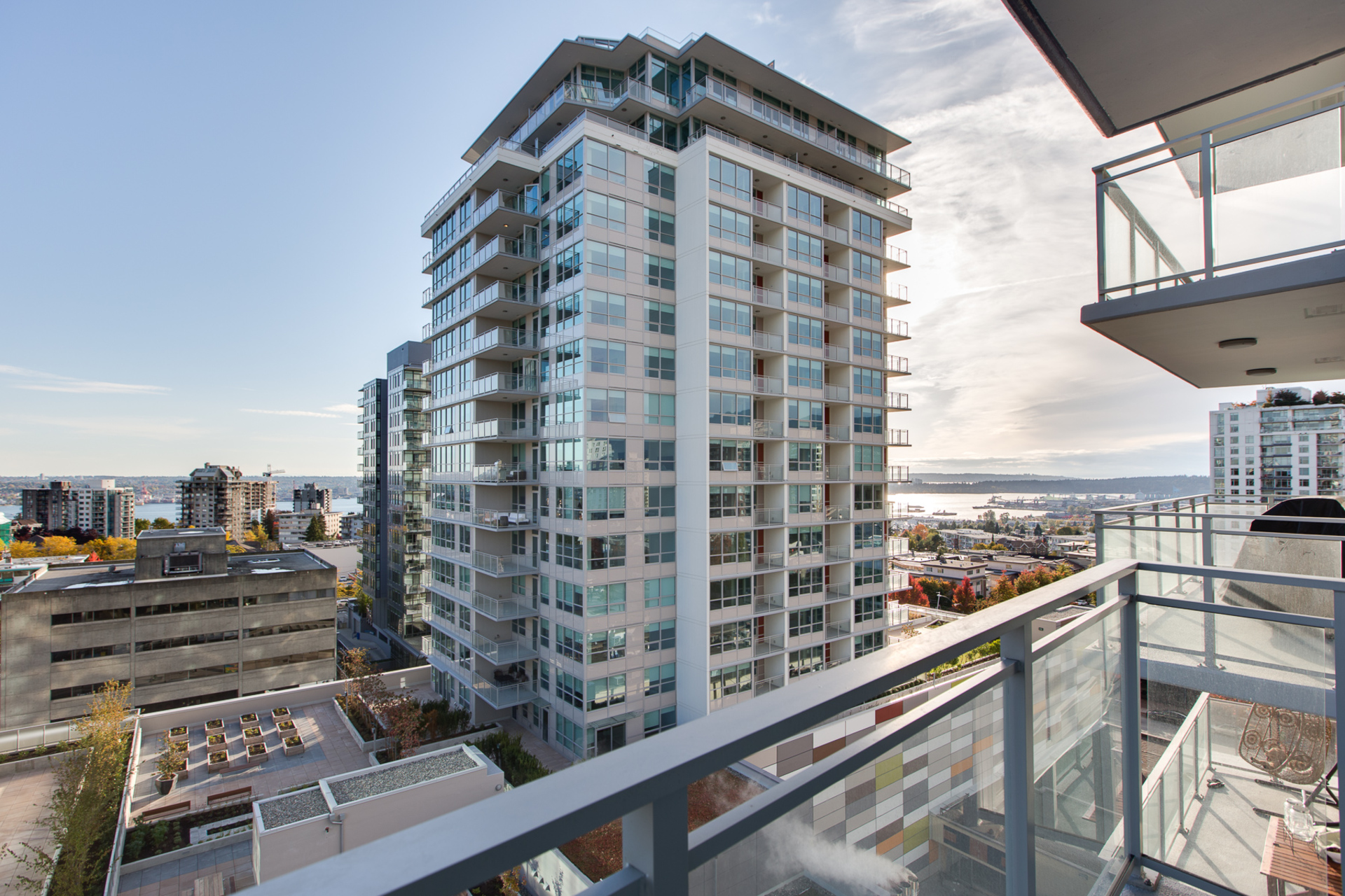 3 at 903 - 125 E 14th, Central Lonsdale, North Vancouver