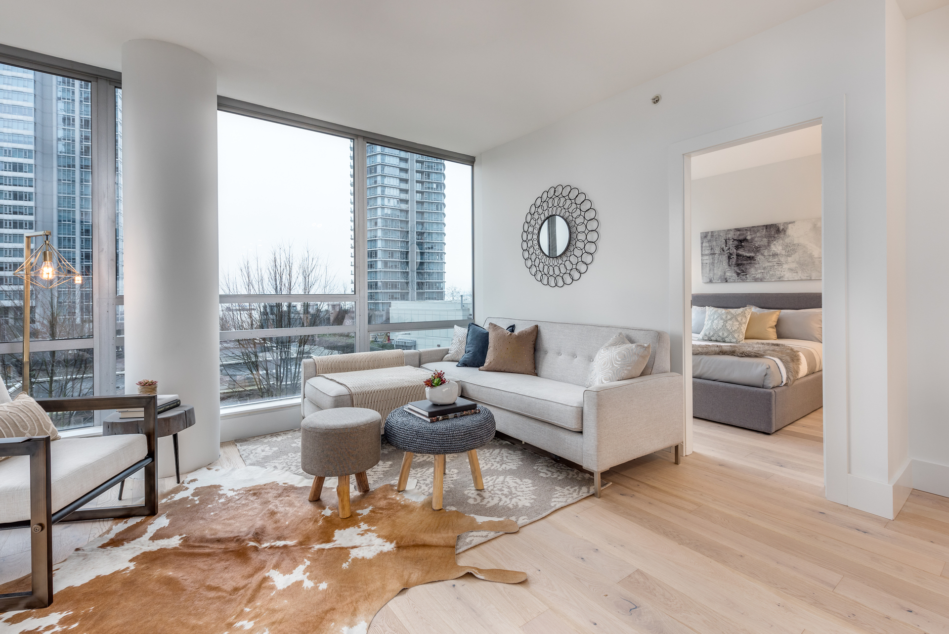 9 at 302 - 1228 W Hastings Street, Coal Harbour, Vancouver West