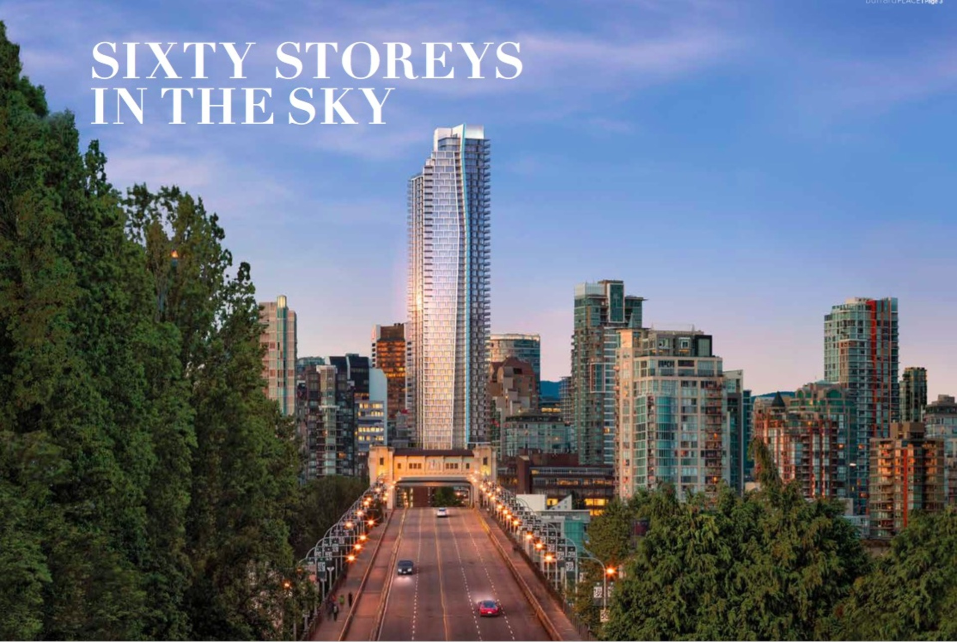 at 4306 - 1289 Hornby Street, Downtown VW, Vancouver West