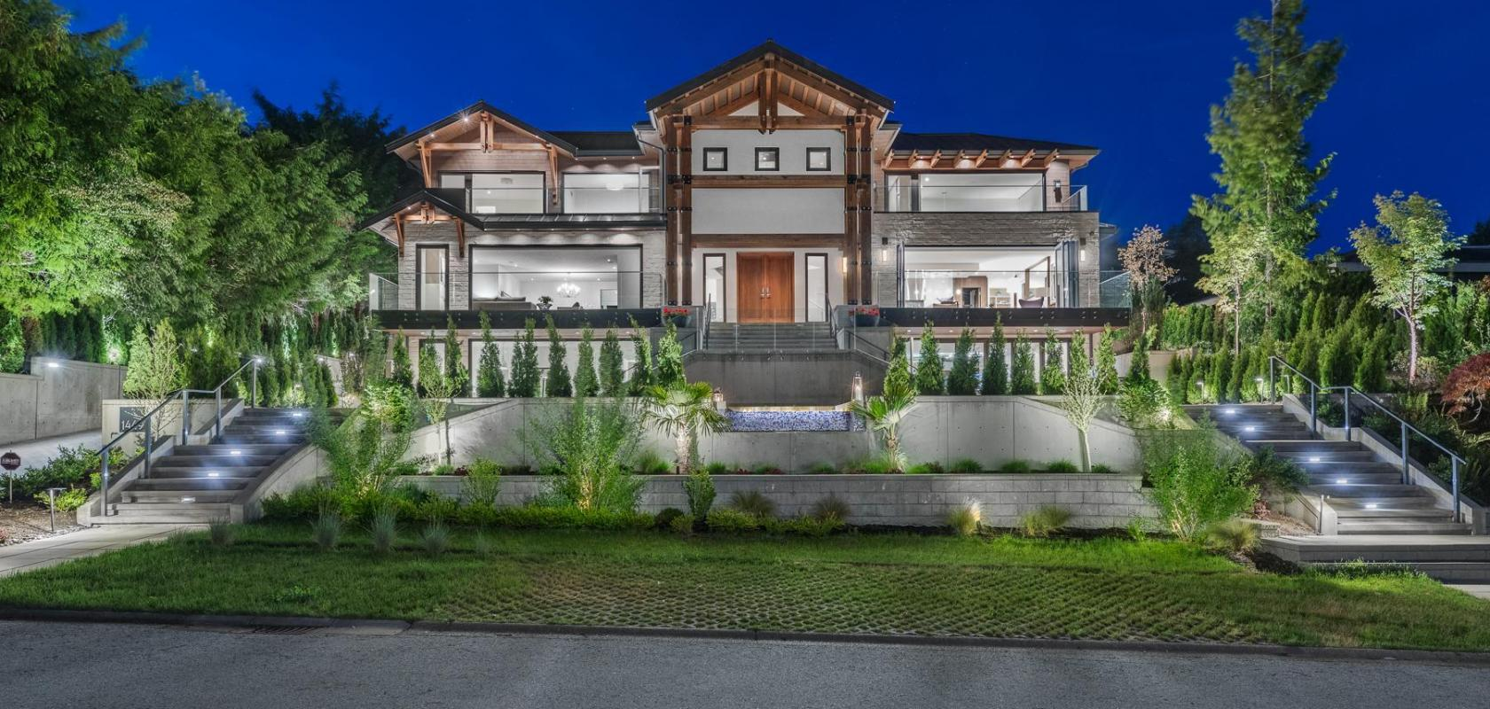 1449 Chartwell Drive, Chartwell, West Vancouver