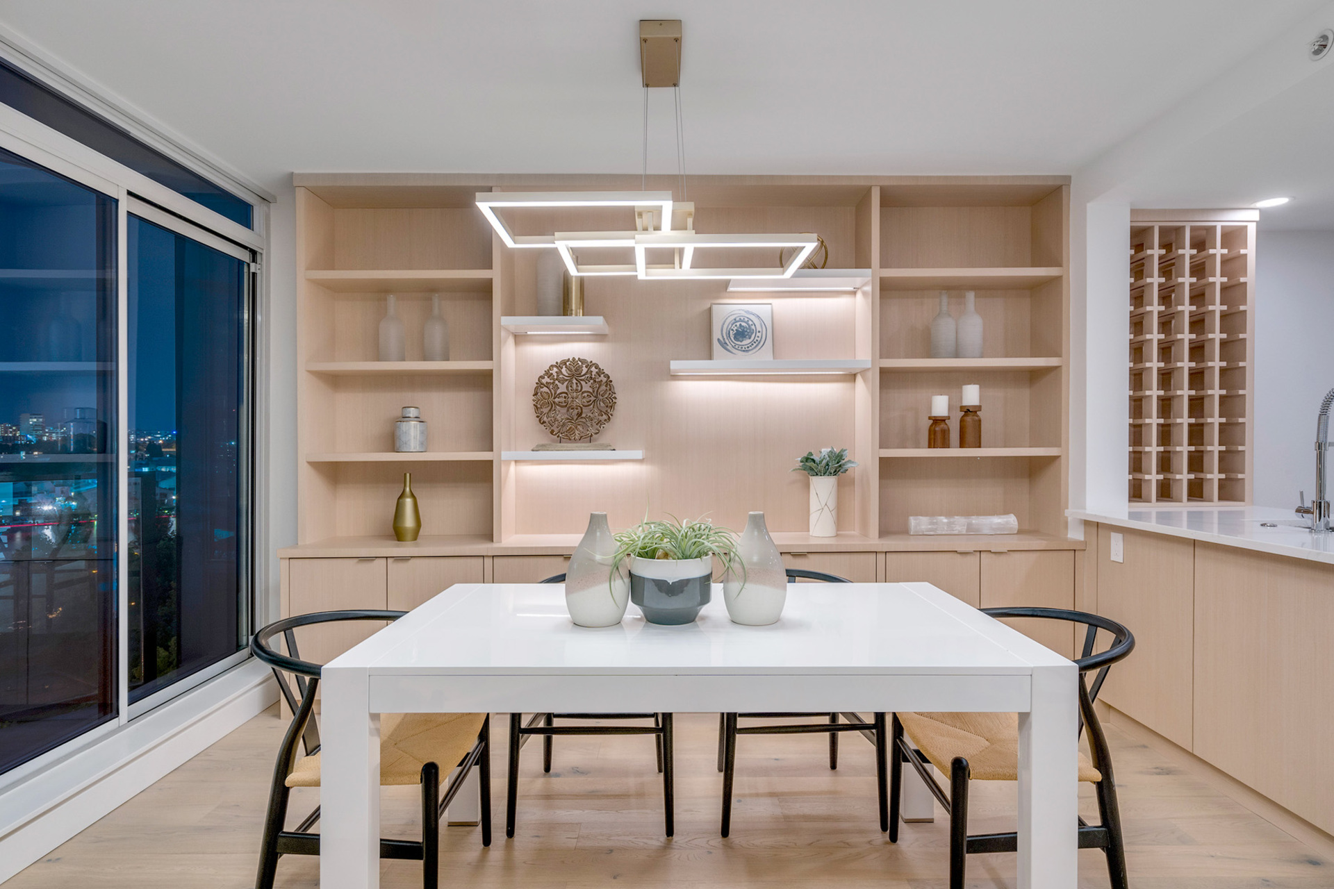 5 at 702 - 455 Beach, Yaletown, Vancouver West