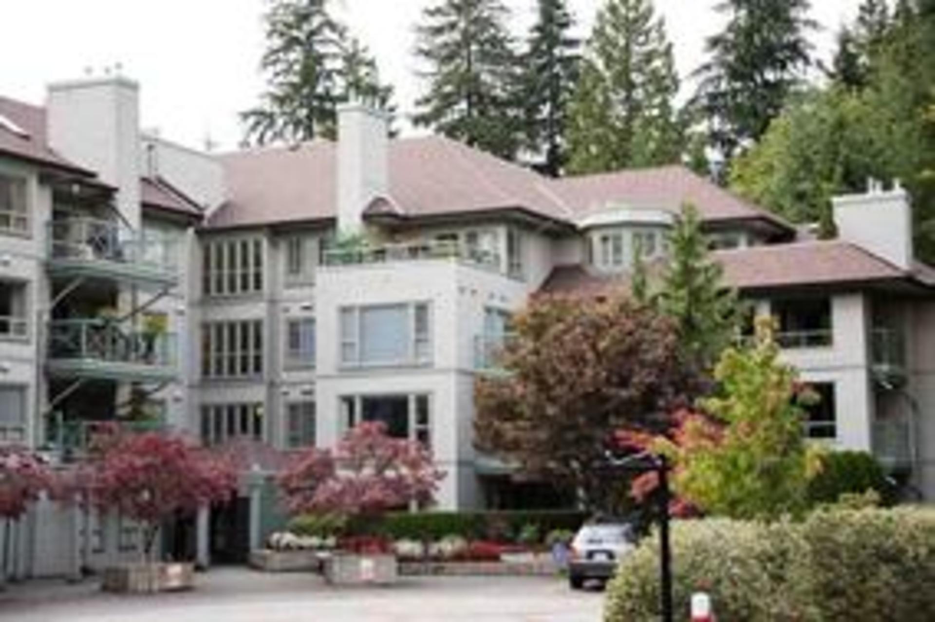 403 - 3658 Banff Court, Northlands, North Vancouver