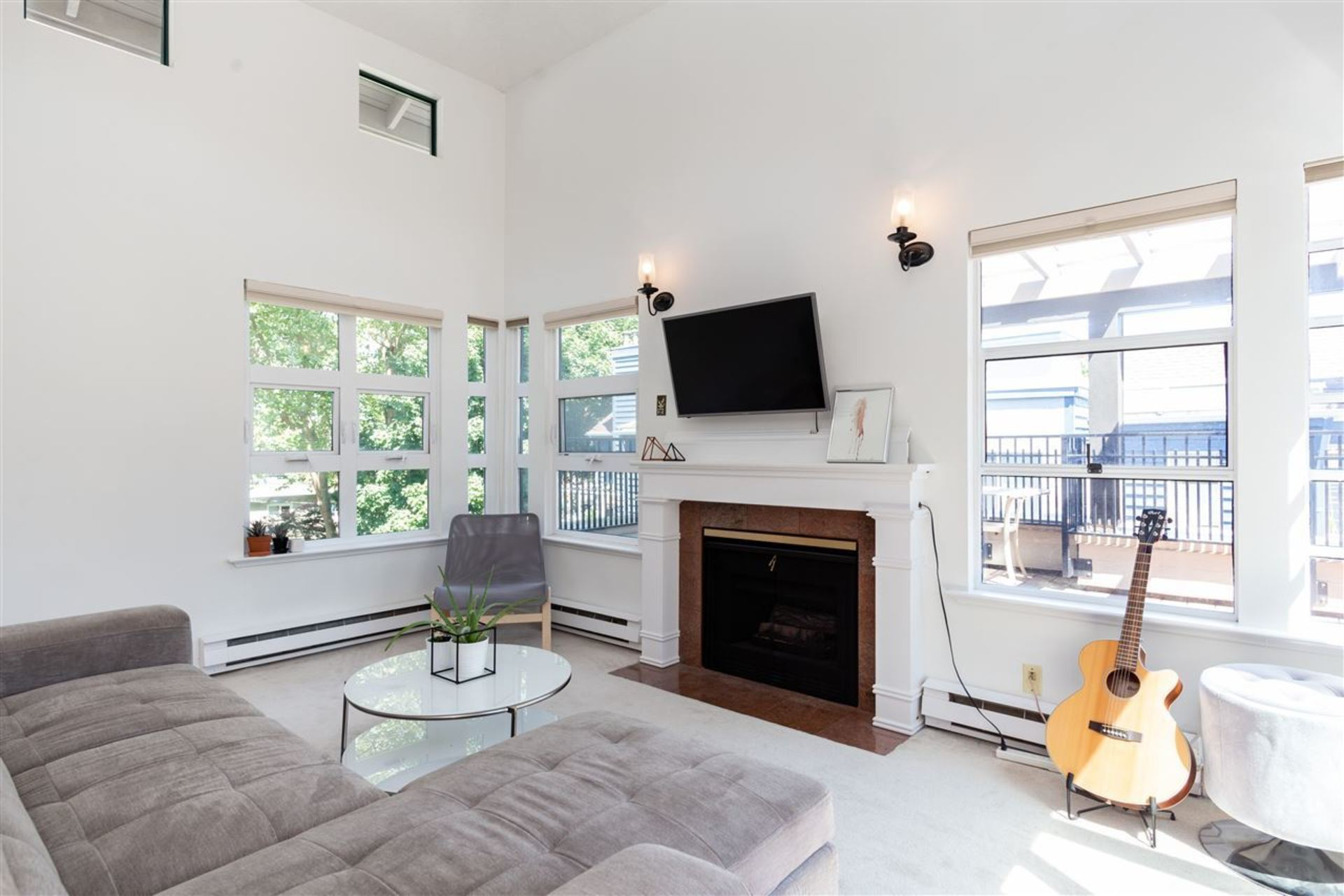 403 - 3788 W 8th Avenue, Point Grey, Vancouver West