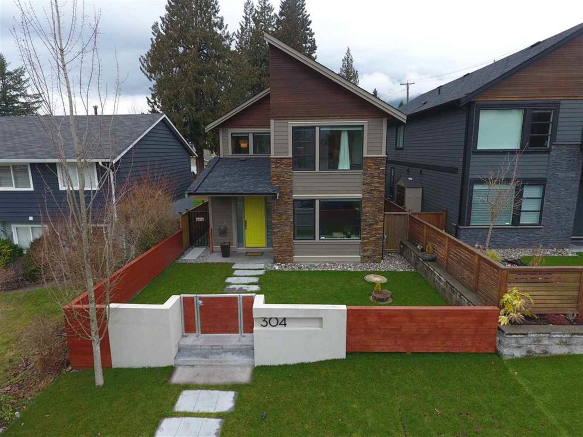 304 W 21st Street, Central Lonsdale, North Vancouver