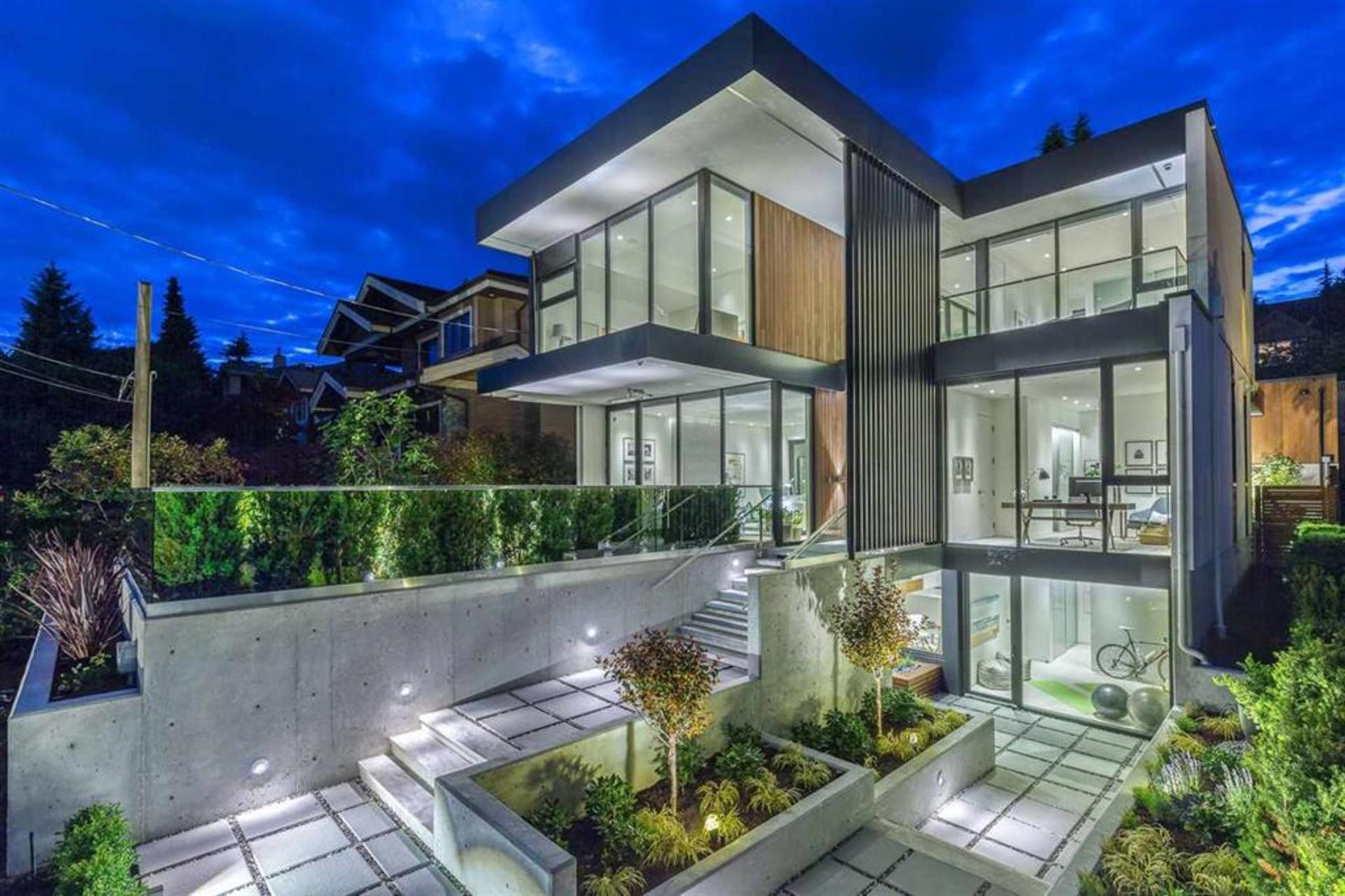 1415 Kings Avenue, Ambleside, West Vancouver