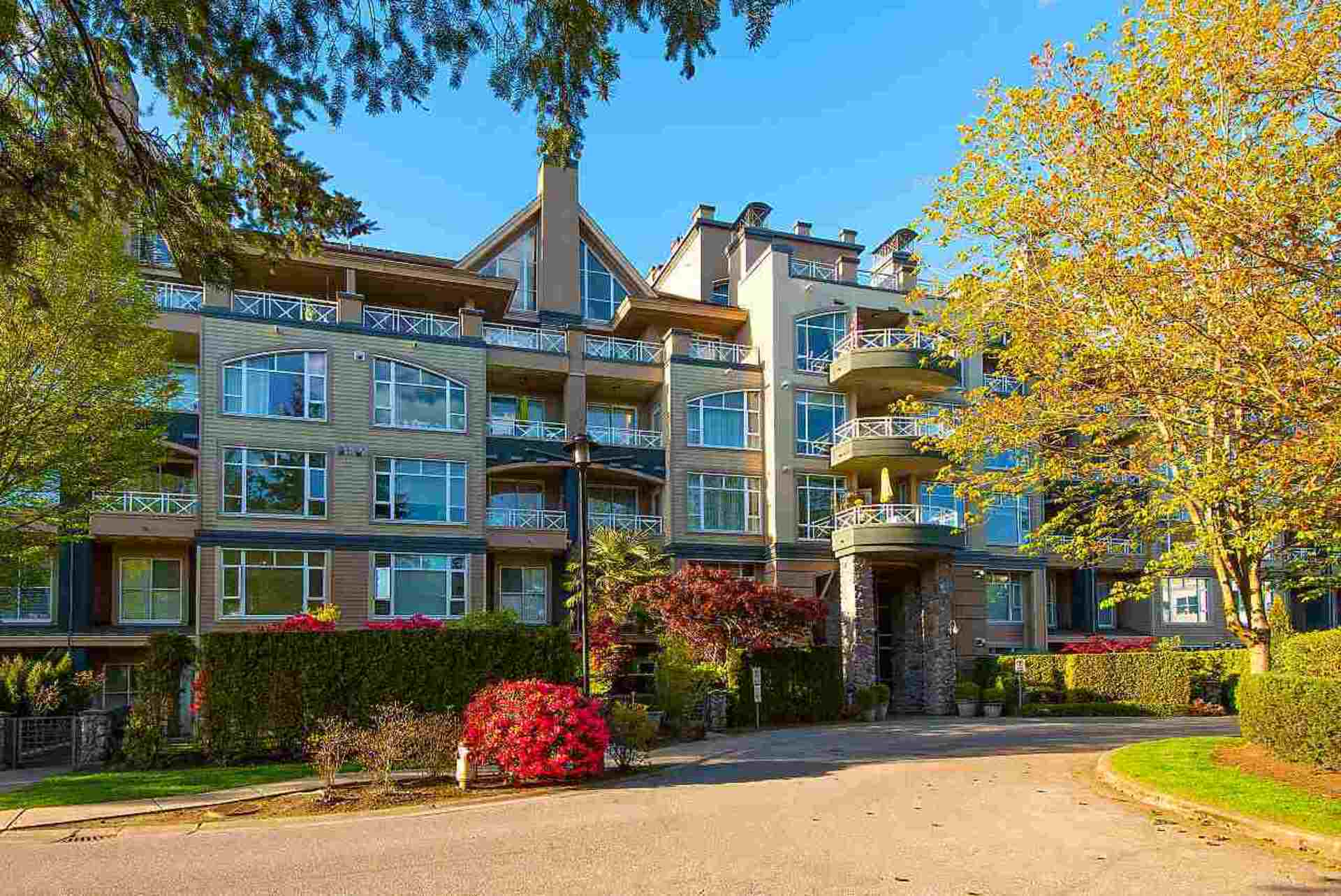 607 - 3600 Windcrest Drive, Roche Point, North Vancouver