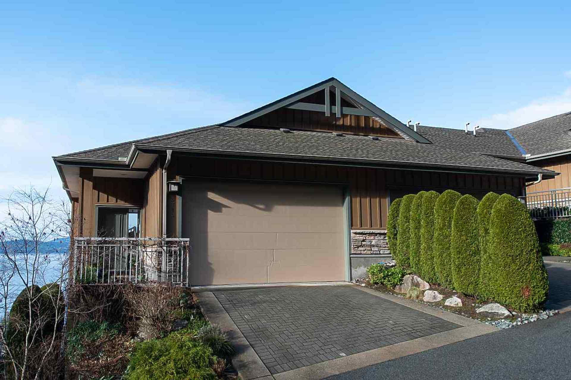 8714 Seascape Drive, Howe Sound, West Vancouver
