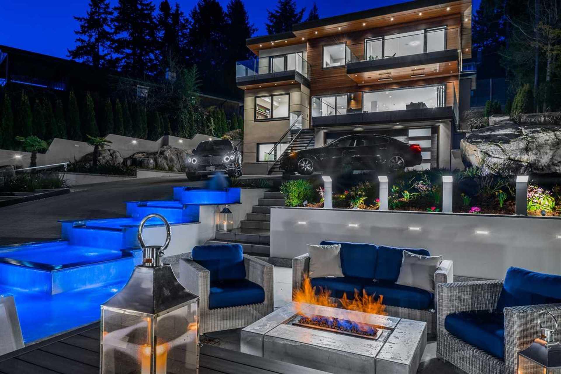 3811 Southridge Avenue, Bayridge, West Vancouver