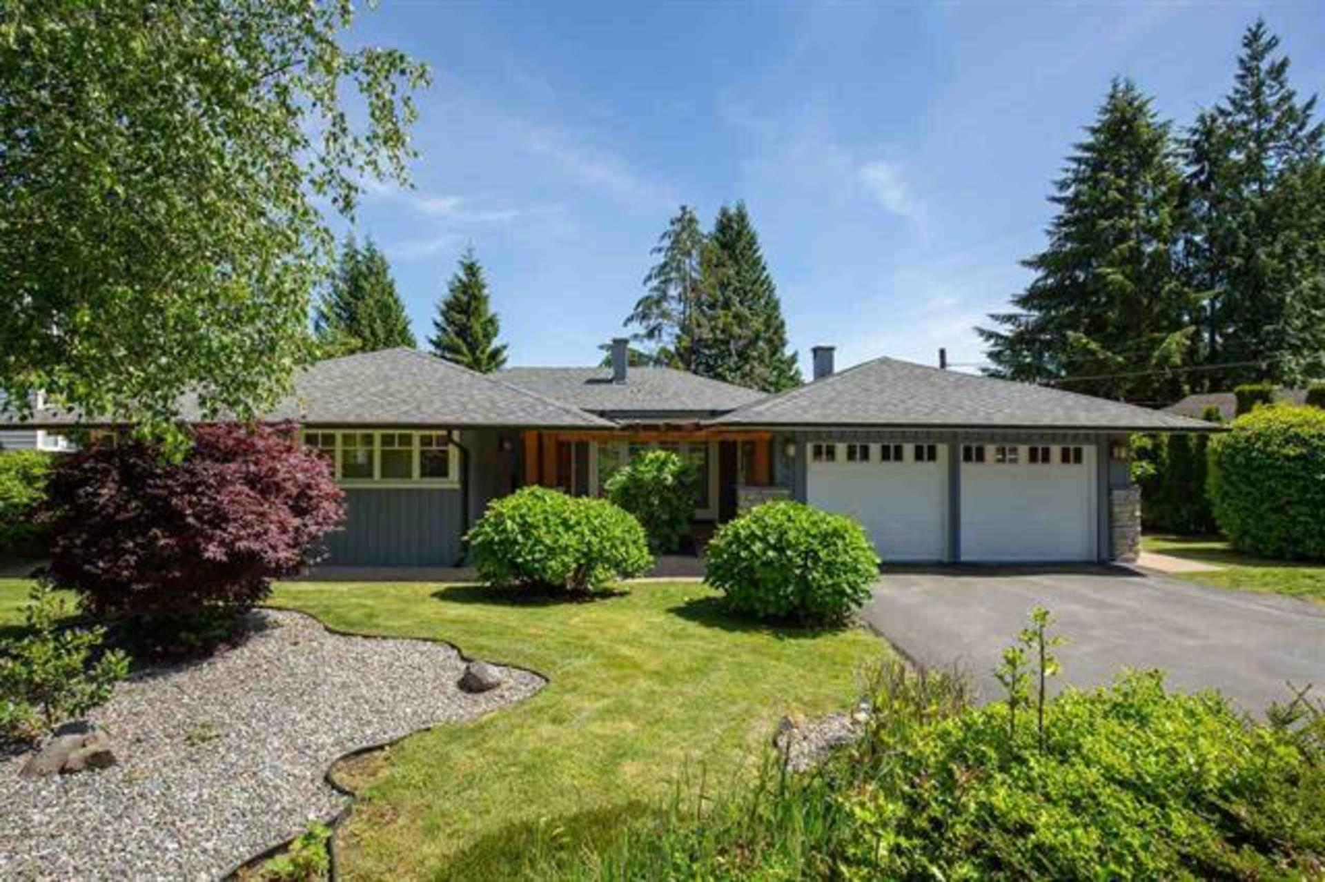 83 Glenmore Drive, Glenmore, West Vancouver