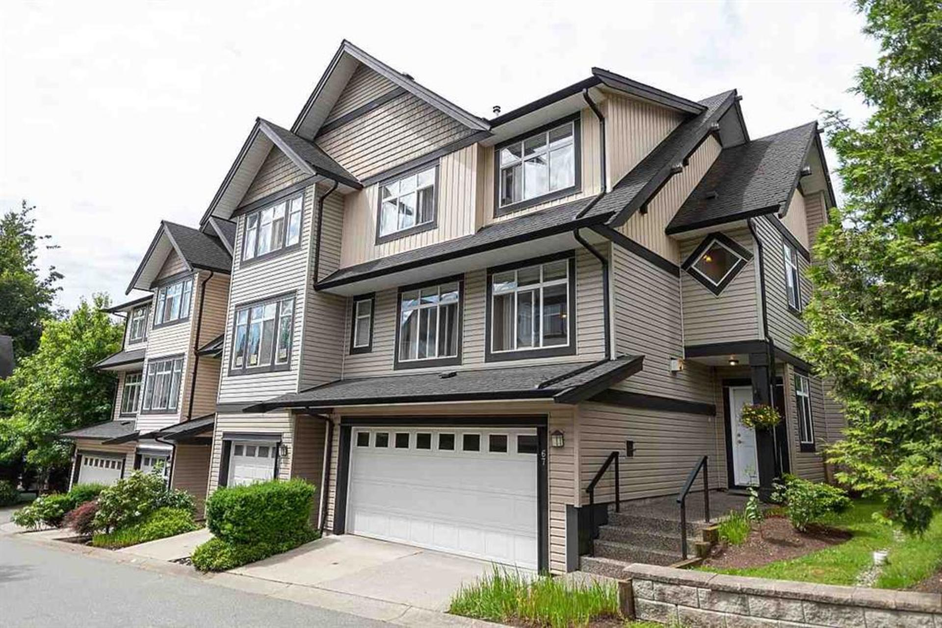 67 - 19932 70 Avenue, Willoughby Heights, Langley