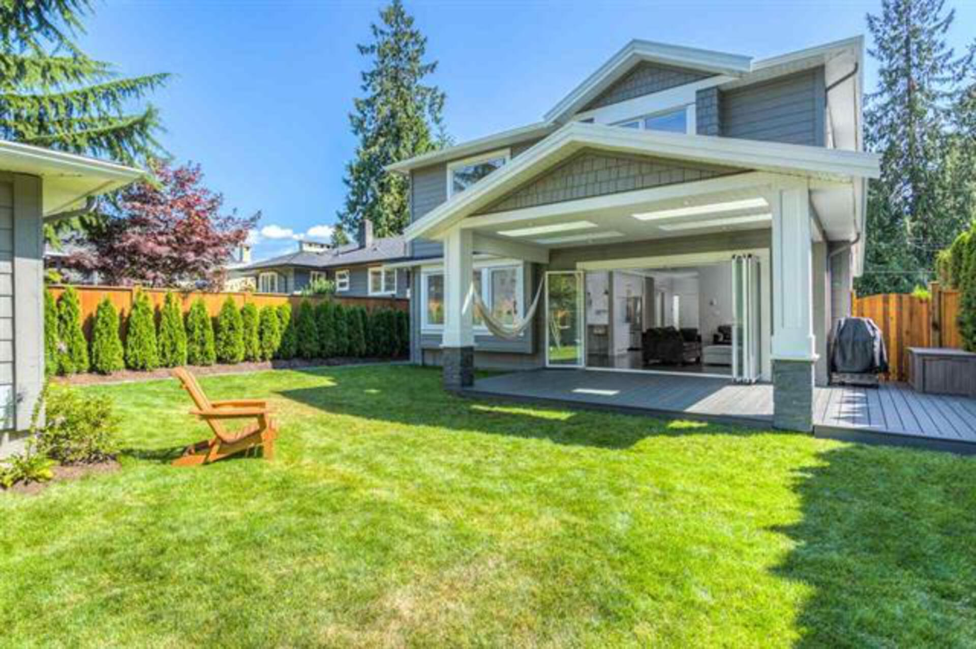 1450 Laing Drive, Capilano NV, North Vancouver