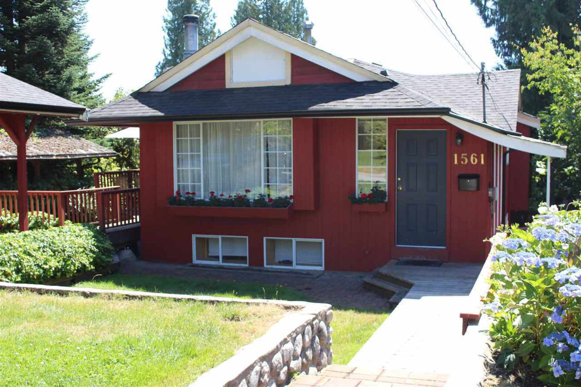 1561 Dovercourt Road, Lynn Valley, North Vancouver
