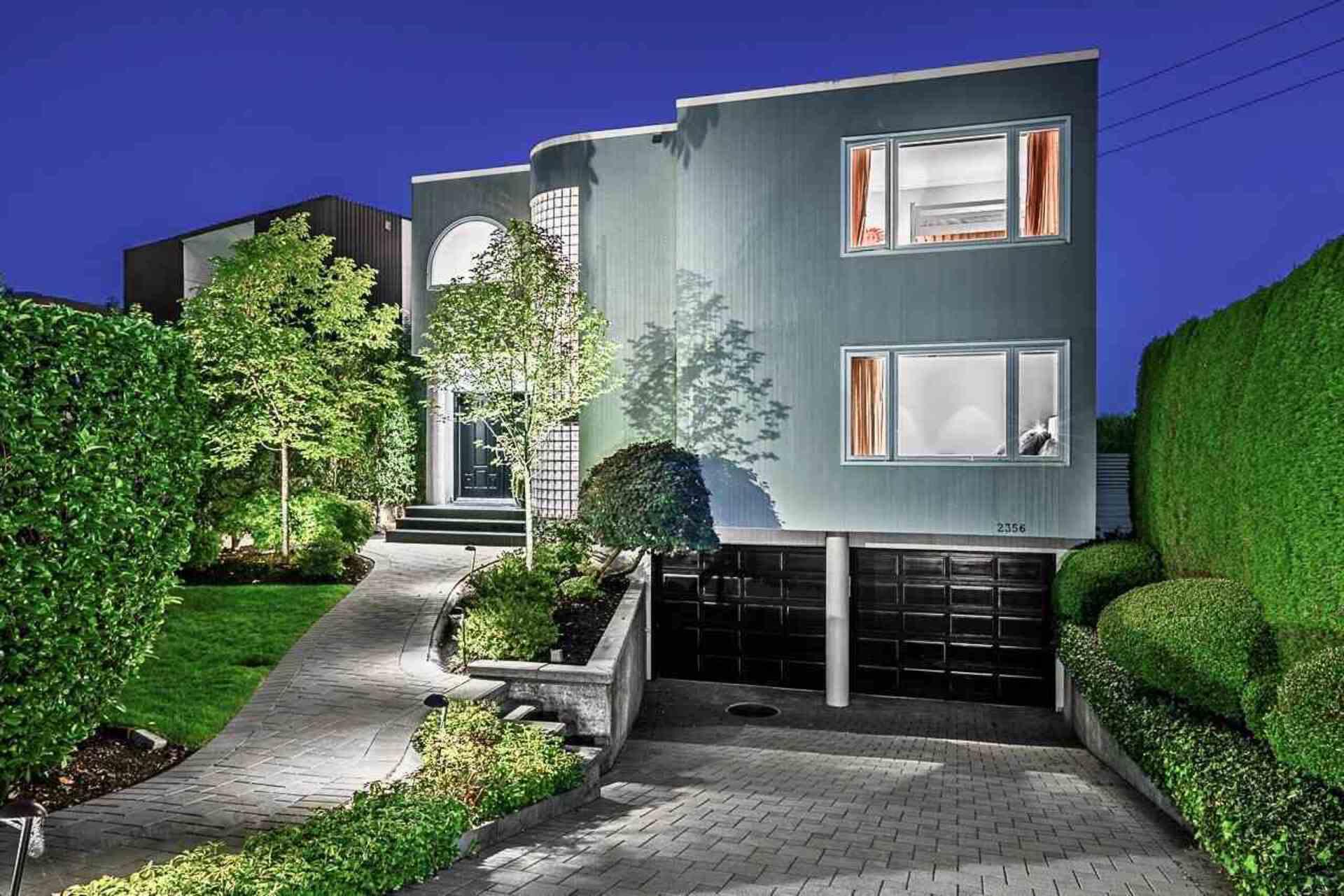 2356 Bellevue Avenue, Dundarave, West Vancouver
