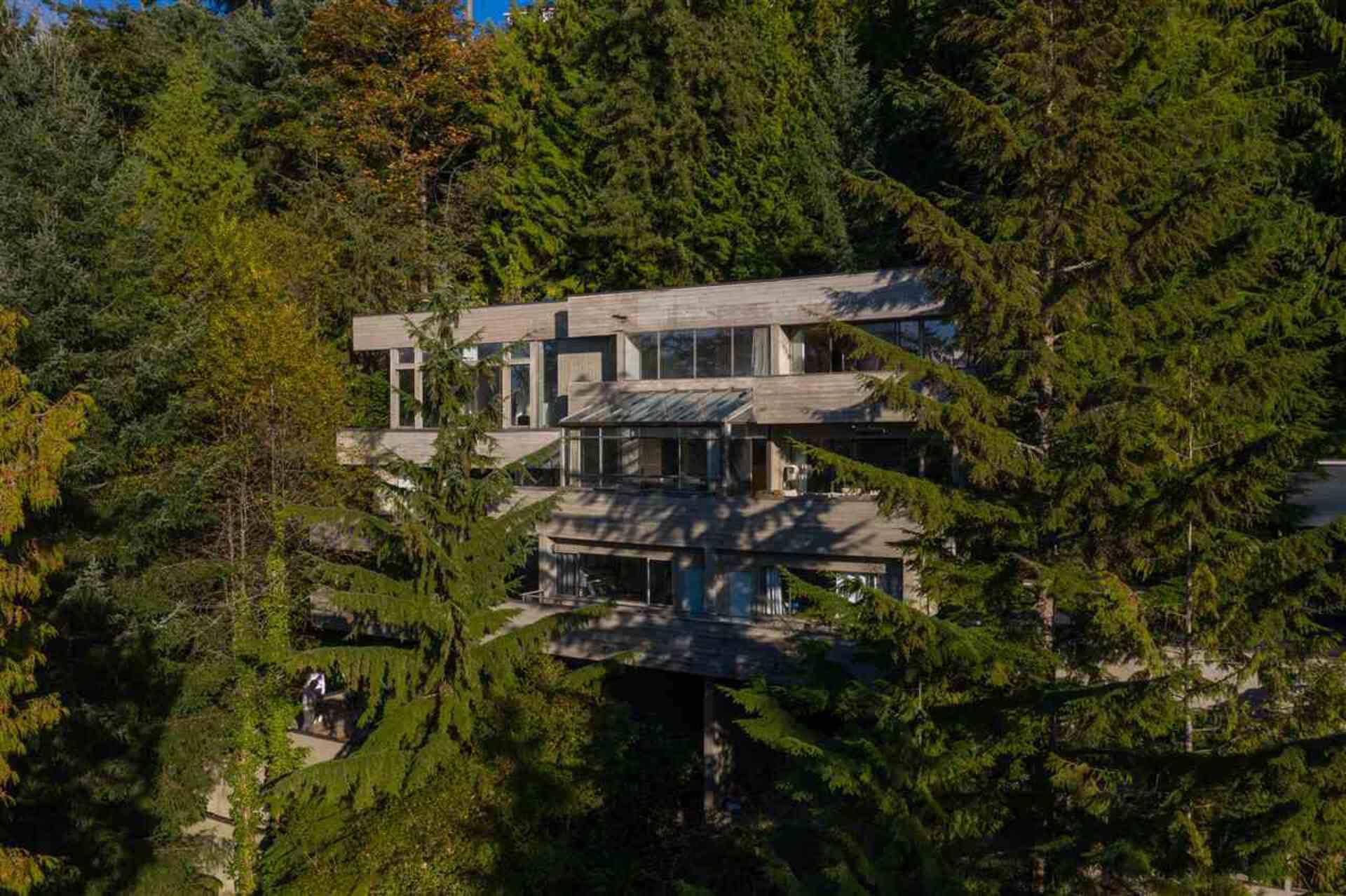 5338 Montiverdi Place, Caulfeild, West Vancouver