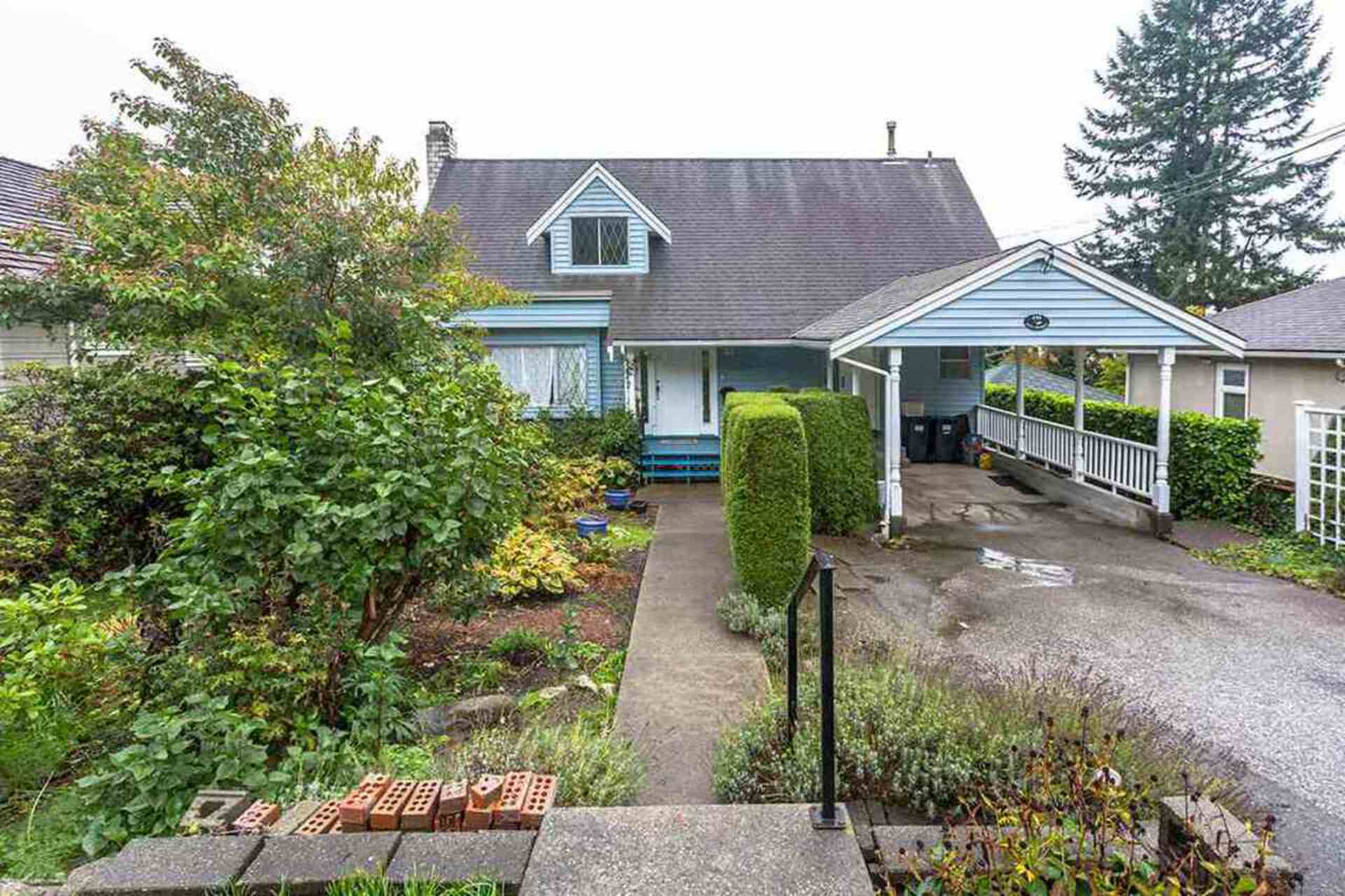139 W Osborne Road, Upper Lonsdale, North Vancouver