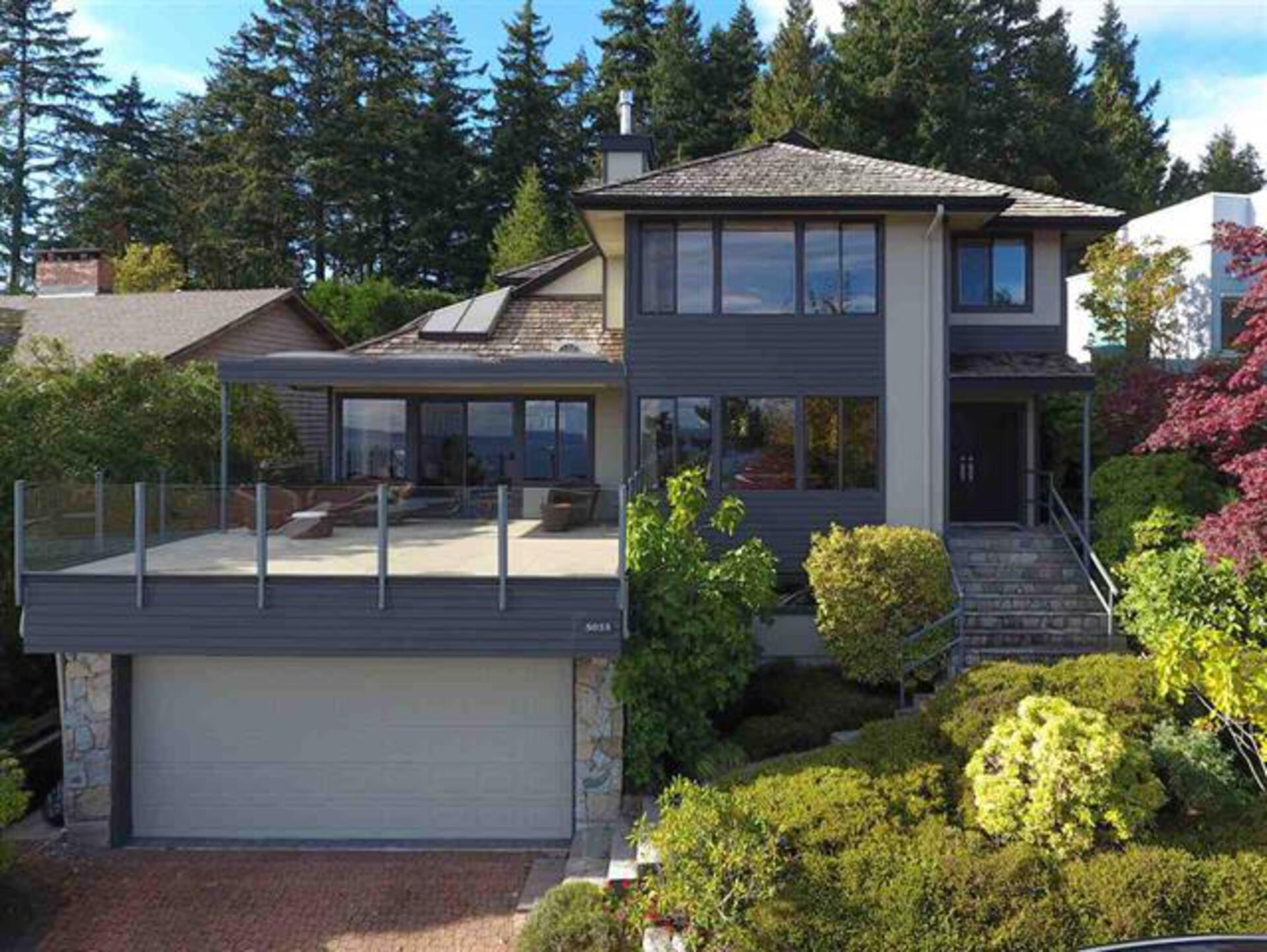 5033 Pinetree Crescent, Upper Caulfeild, West Vancouver