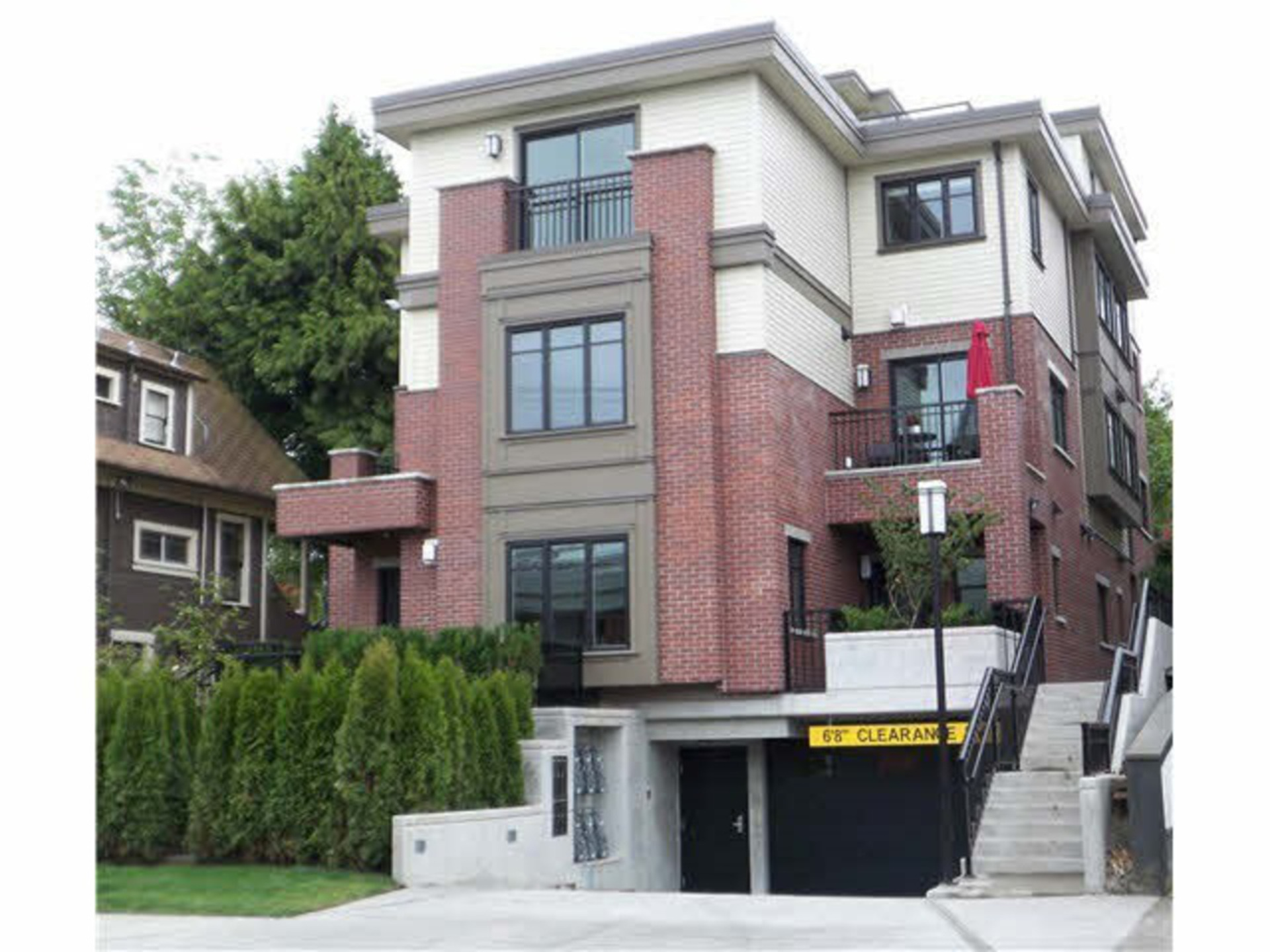 468 E 5th Avenue, Mount Pleasant VE, Vancouver East