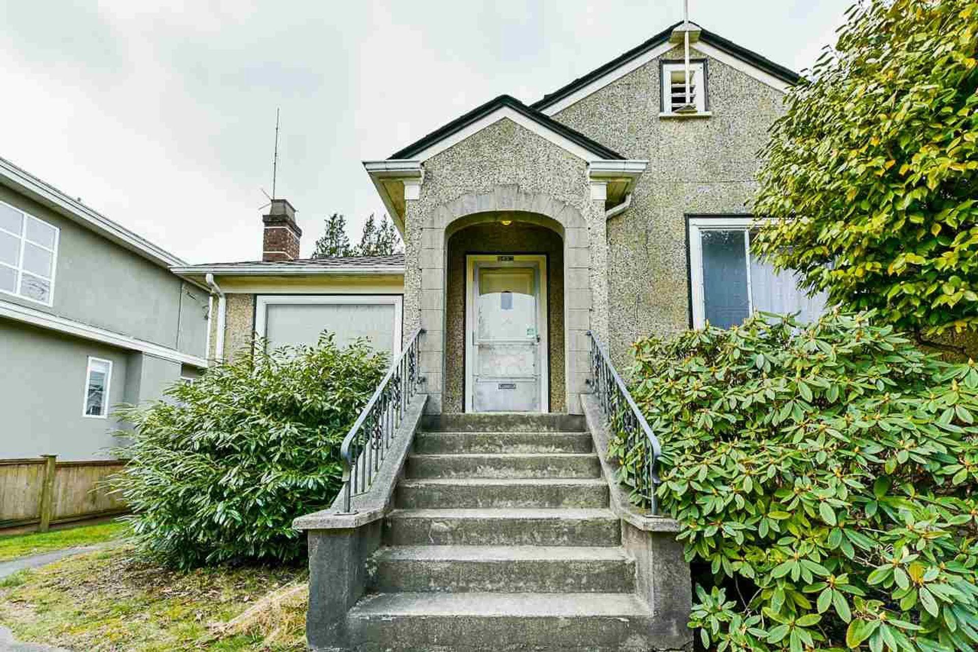 6457 Ontario Street, Oakridge VW, Vancouver West