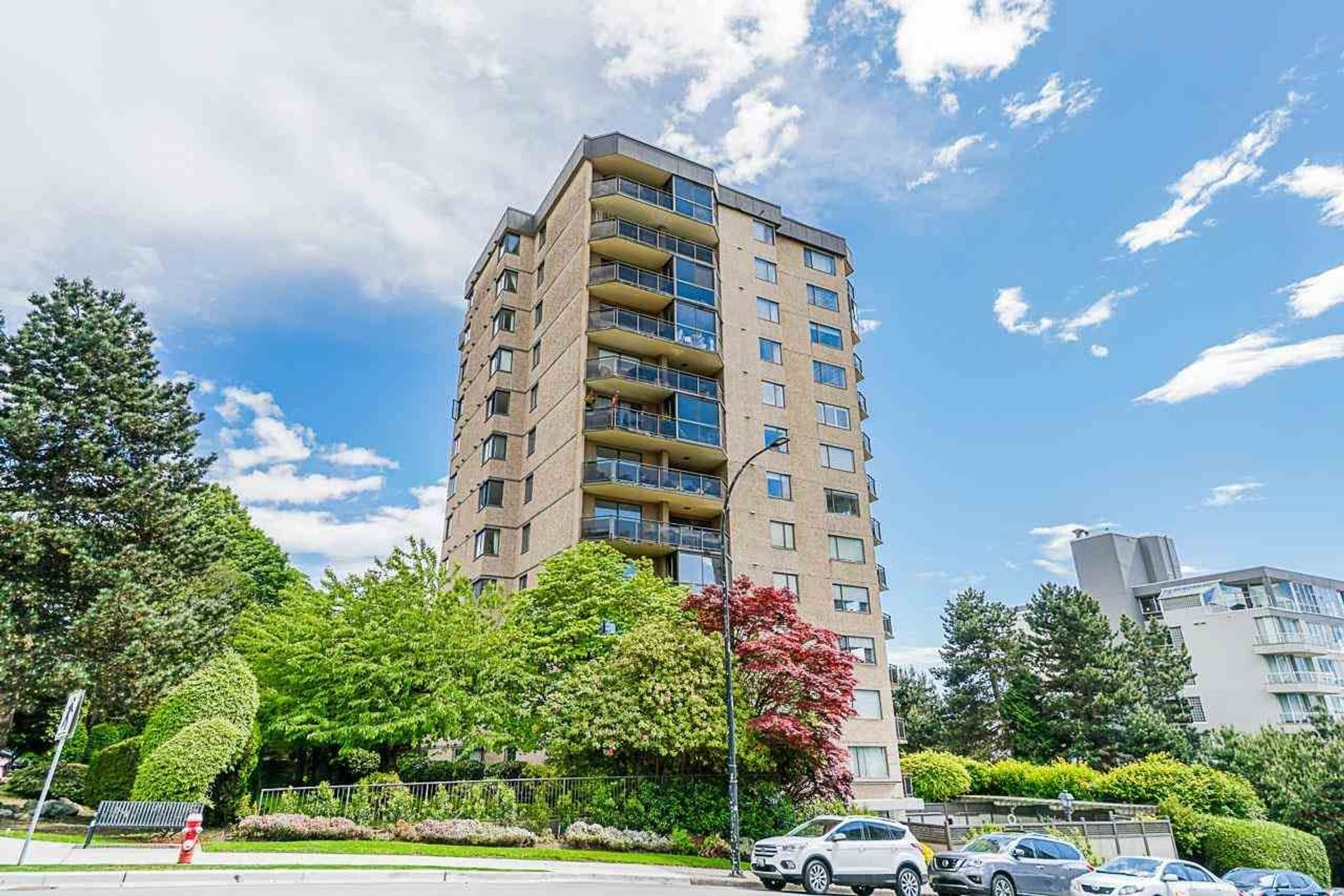 201 - 444 Lonsdale Avenue, Lower Lonsdale, North Vancouver