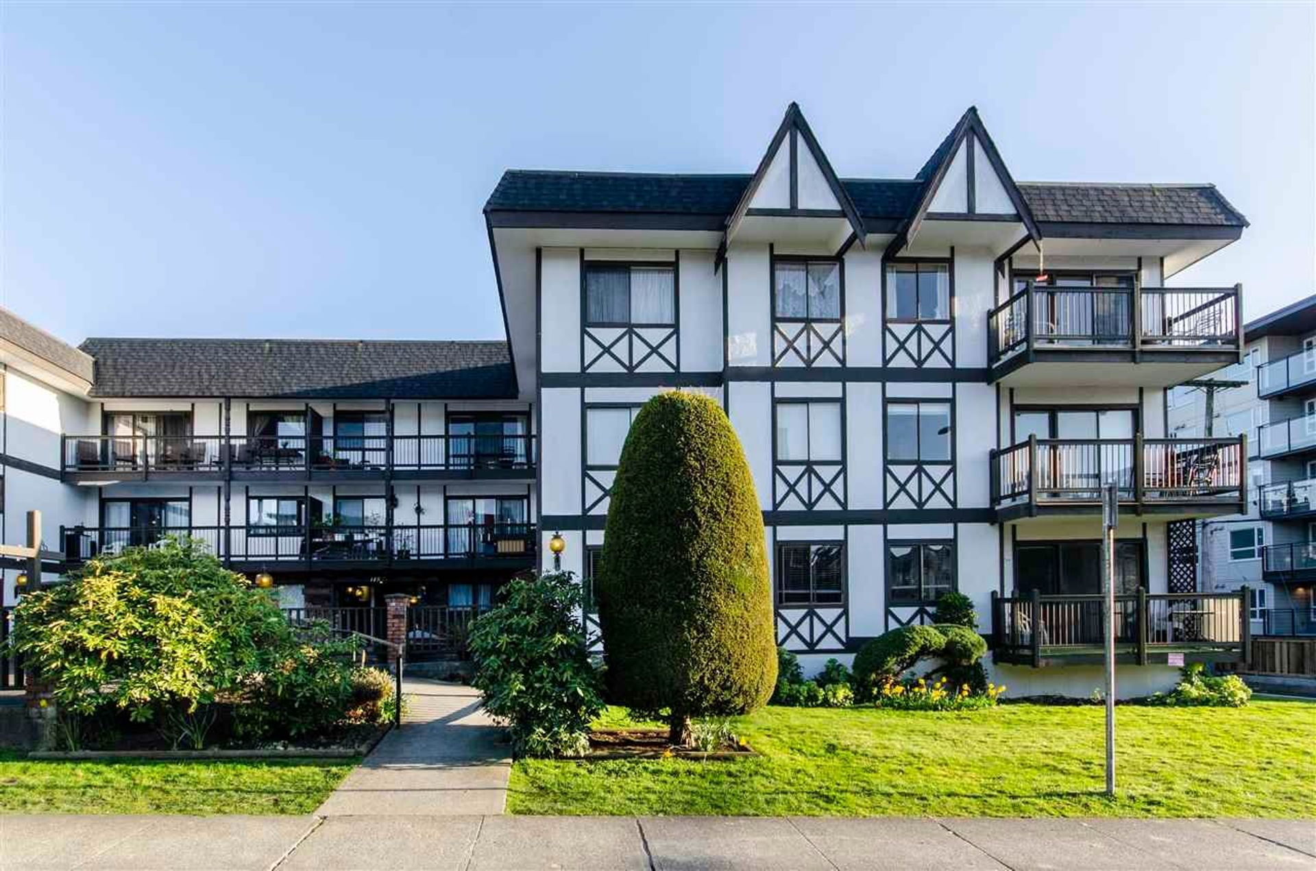 103 - 145 W 18th Street, Central Lonsdale, North Vancouver