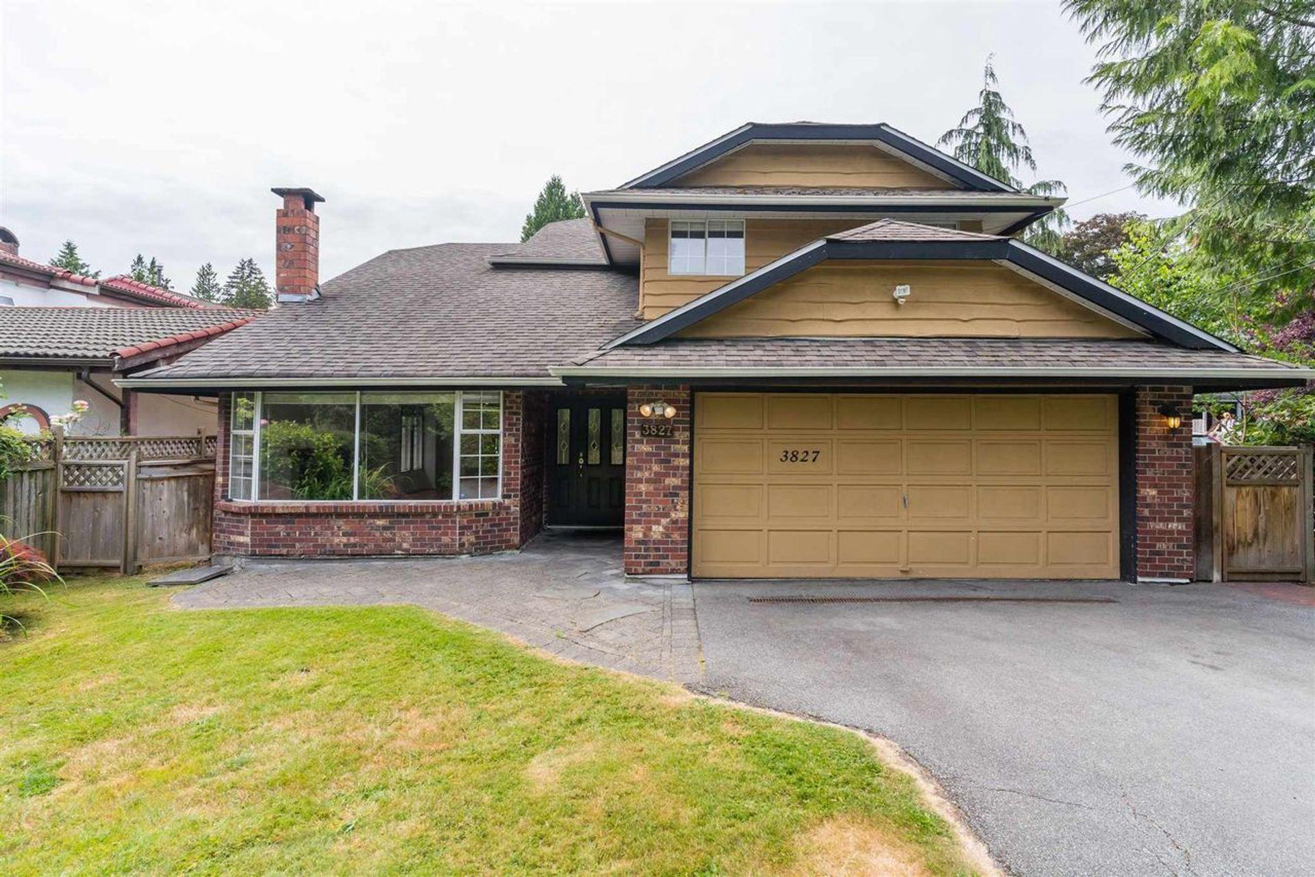 3827 Lewister Road, Edgemont, North Vancouver