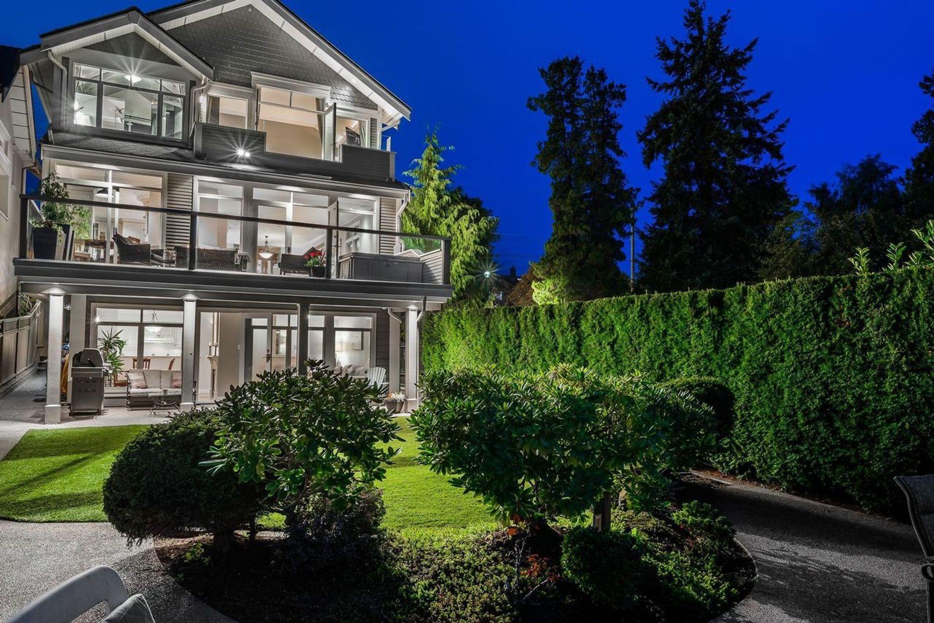 3197 Point Grey Road, Kitsilano, Vancouver West