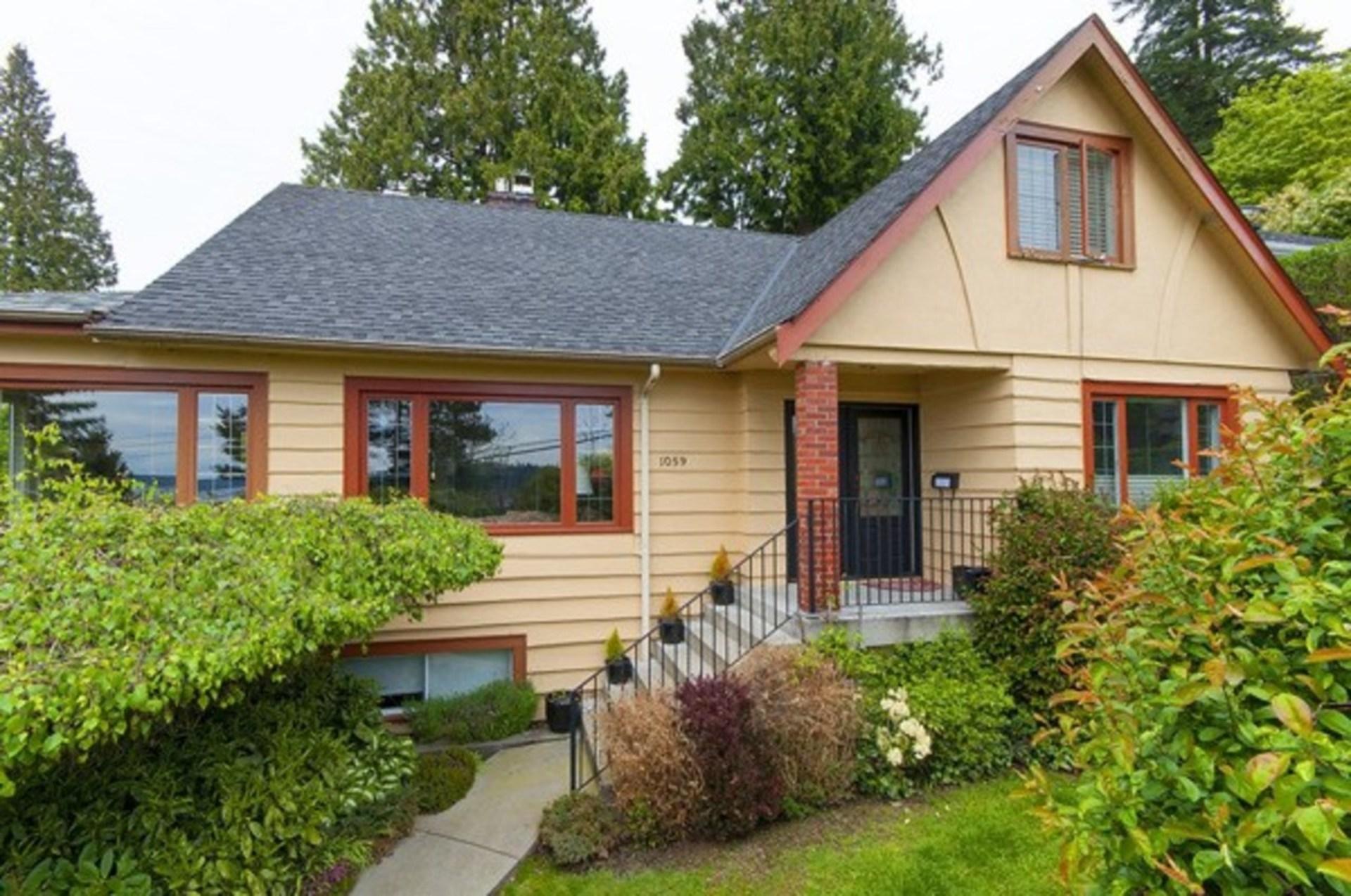 1059 Esquimalt Avenue, Sentinel Hill, West Vancouver