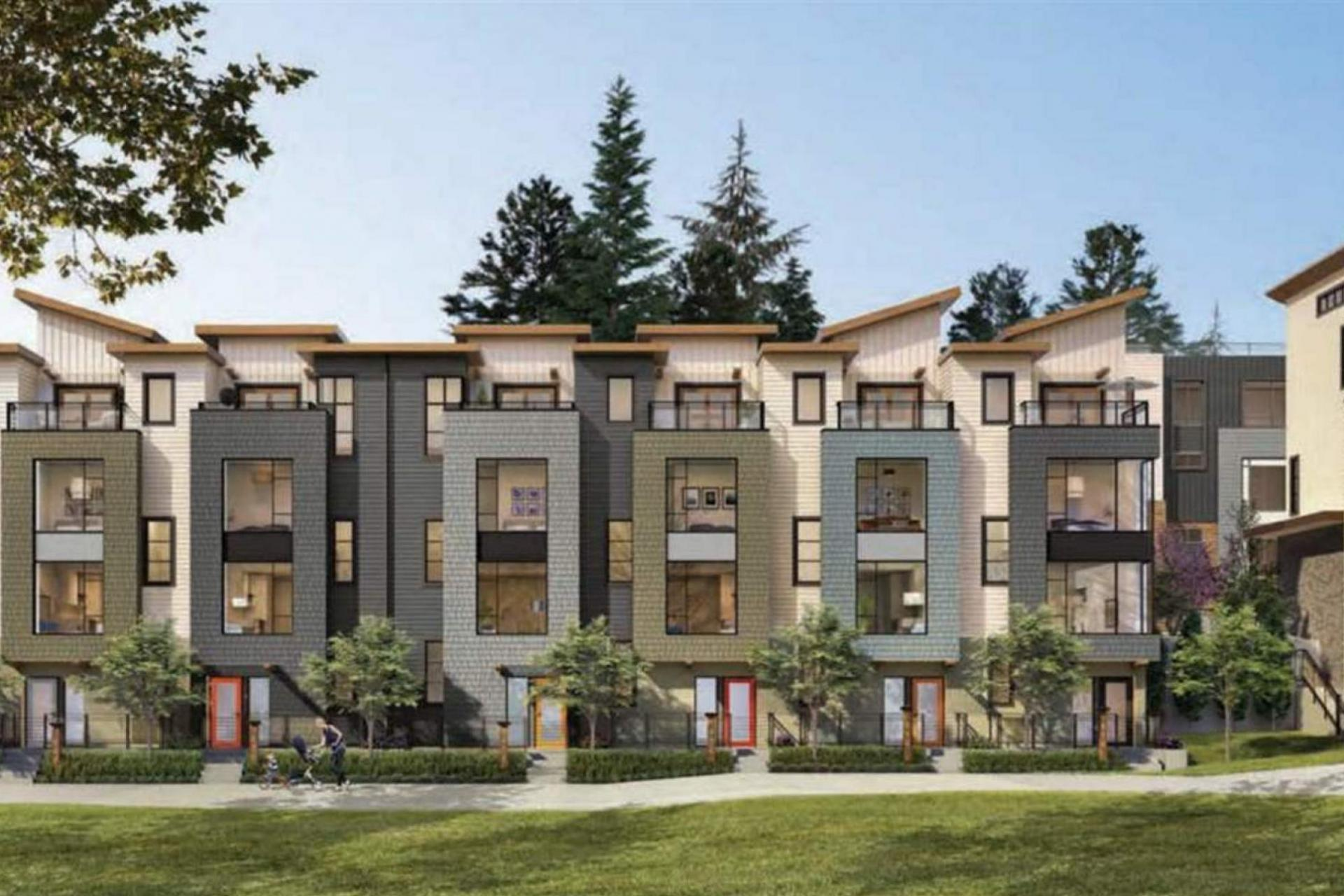 112 - 515 E 2nd Street, Lower Lonsdale, North Vancouver 3