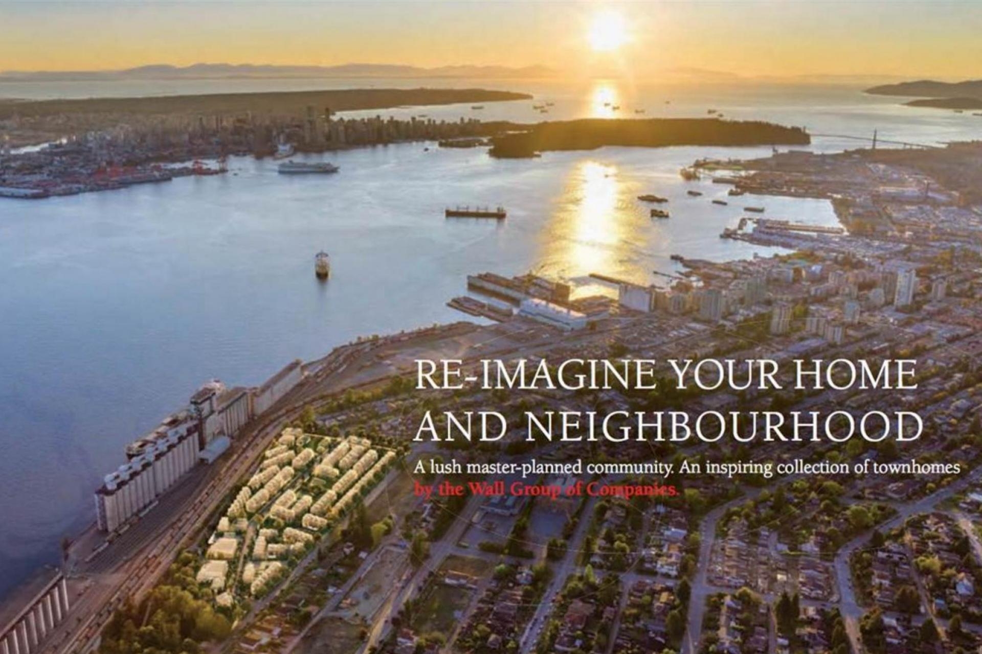 112 - 515 E 2nd Street, Lower Lonsdale, North Vancouver 4