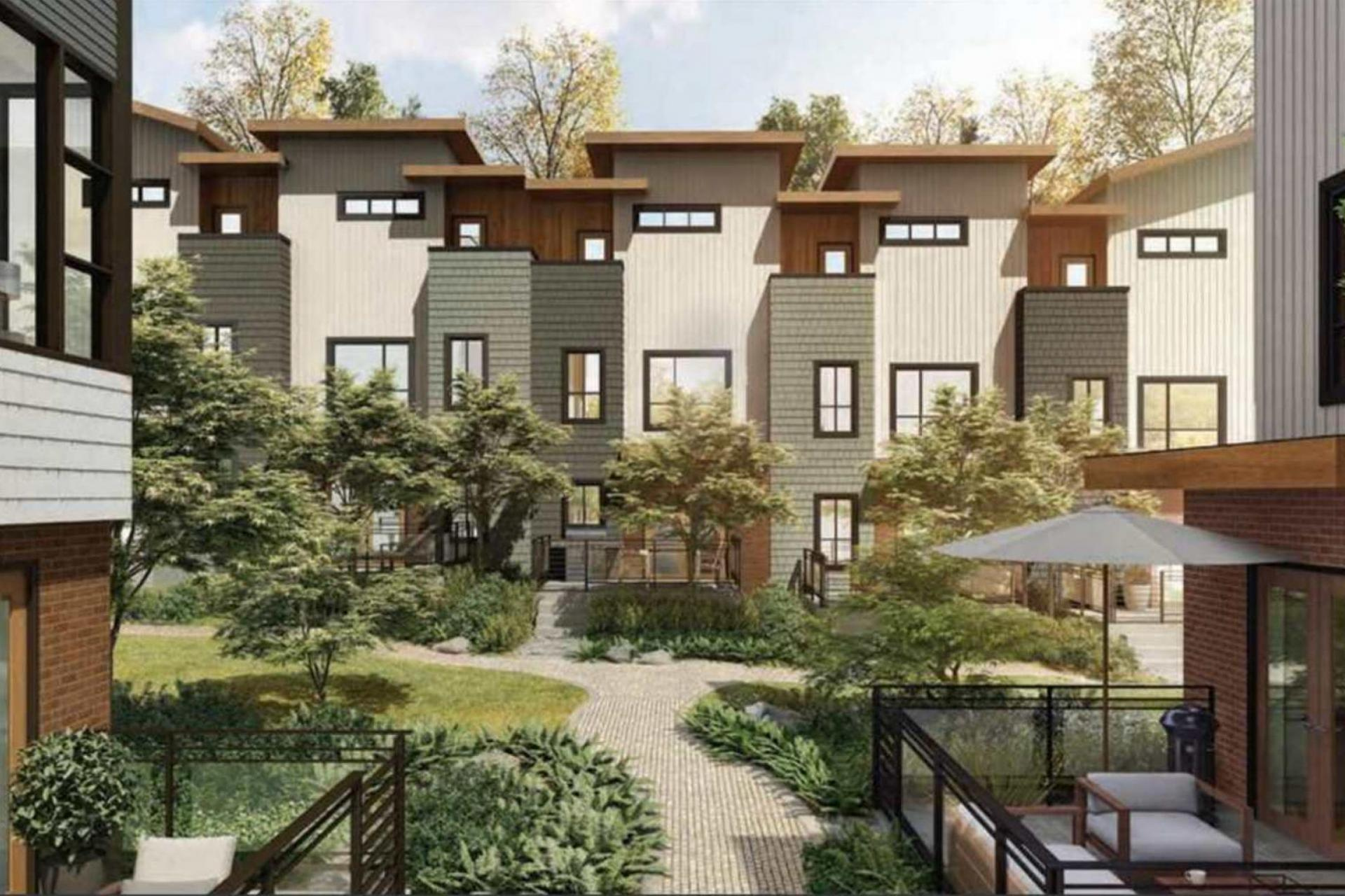 112 - 515 E 2nd Street, Lower Lonsdale, North Vancouver 2