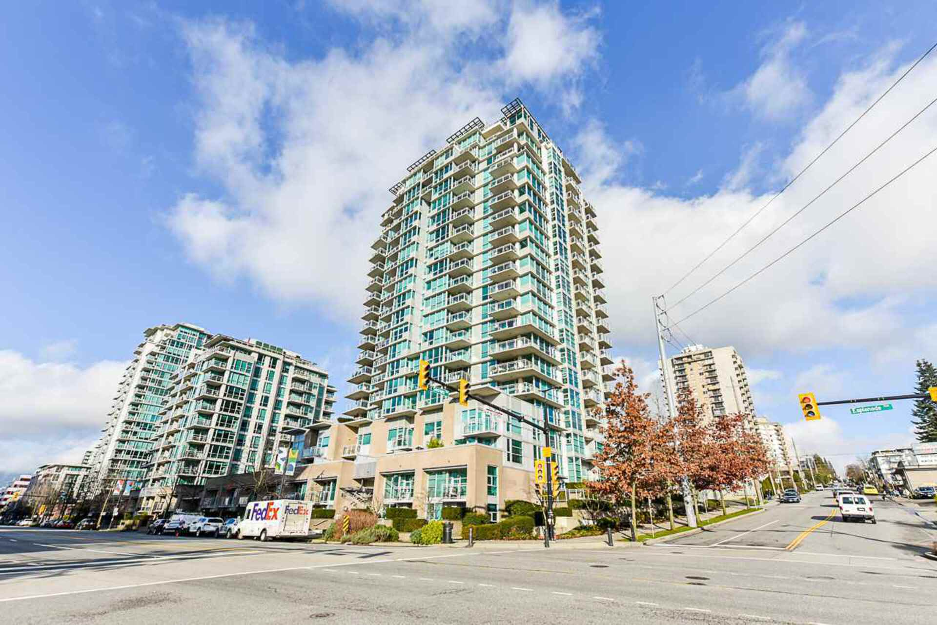 703 - 188 E Esplanade, Lower Lonsdale, North Vancouver 2