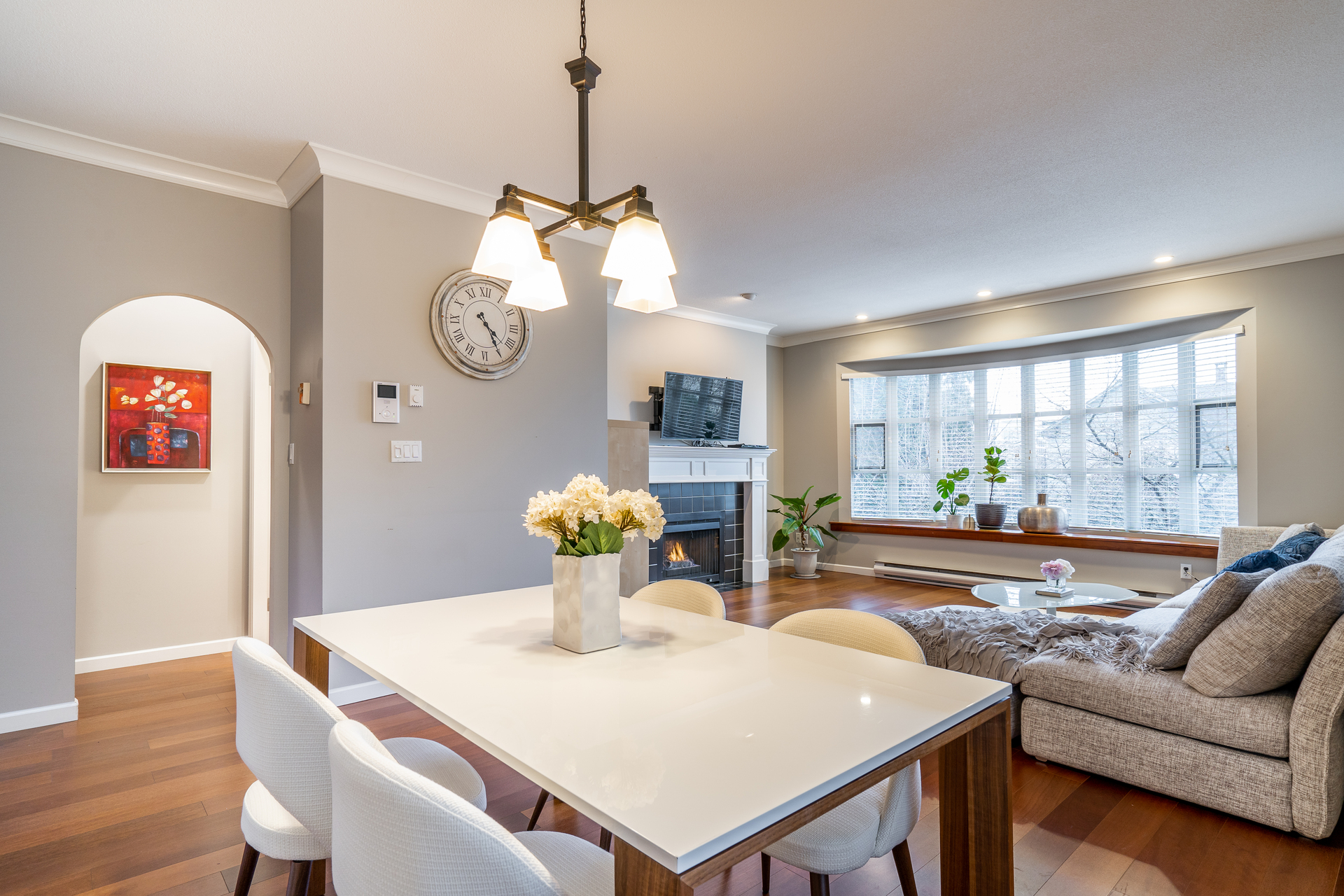 104 - 222 West 4th Street, Lower Lonsdale, North Vancouver 4