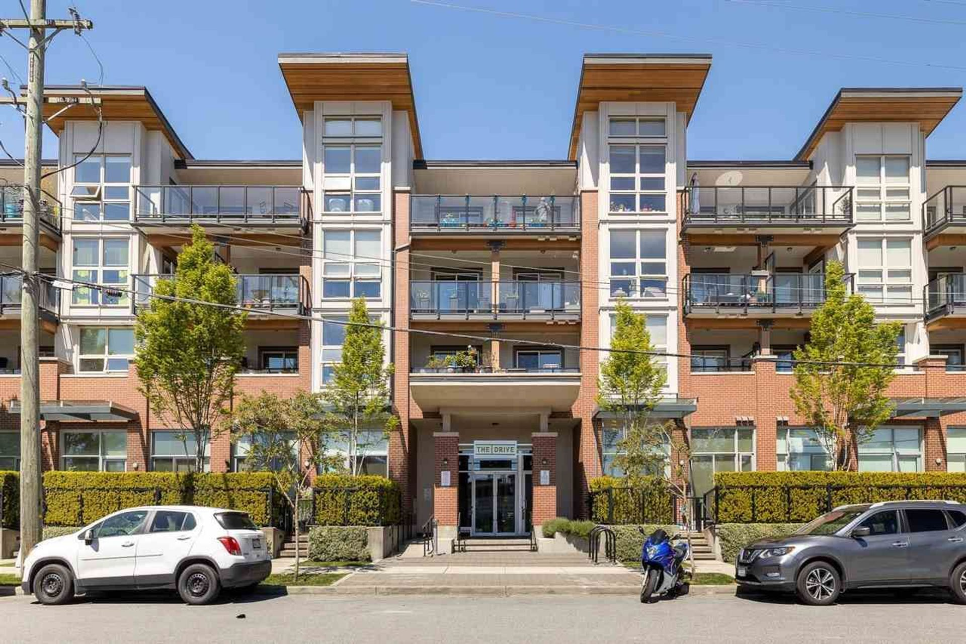 402 - 1182 W 16th Street, Norgate, North Vancouver