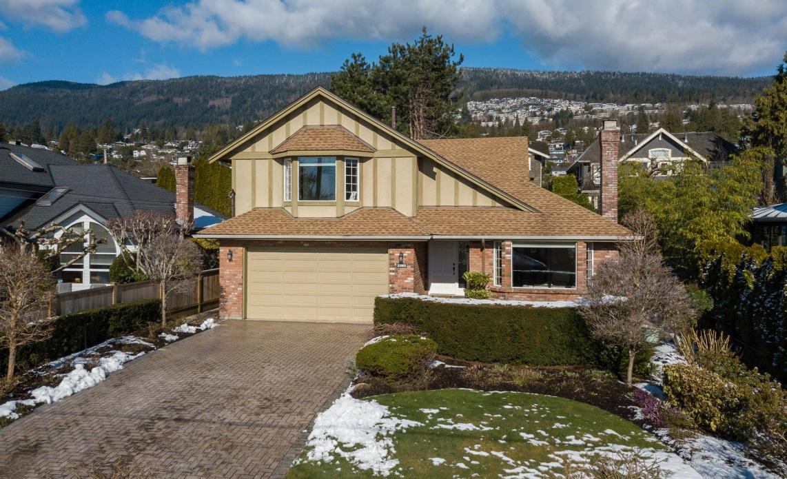 2383 Jefferson Avenue, Dundarave, West Vancouver
