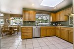 Kitchen  at 2383 Jefferson Avenue, Dundarave, West Vancouver