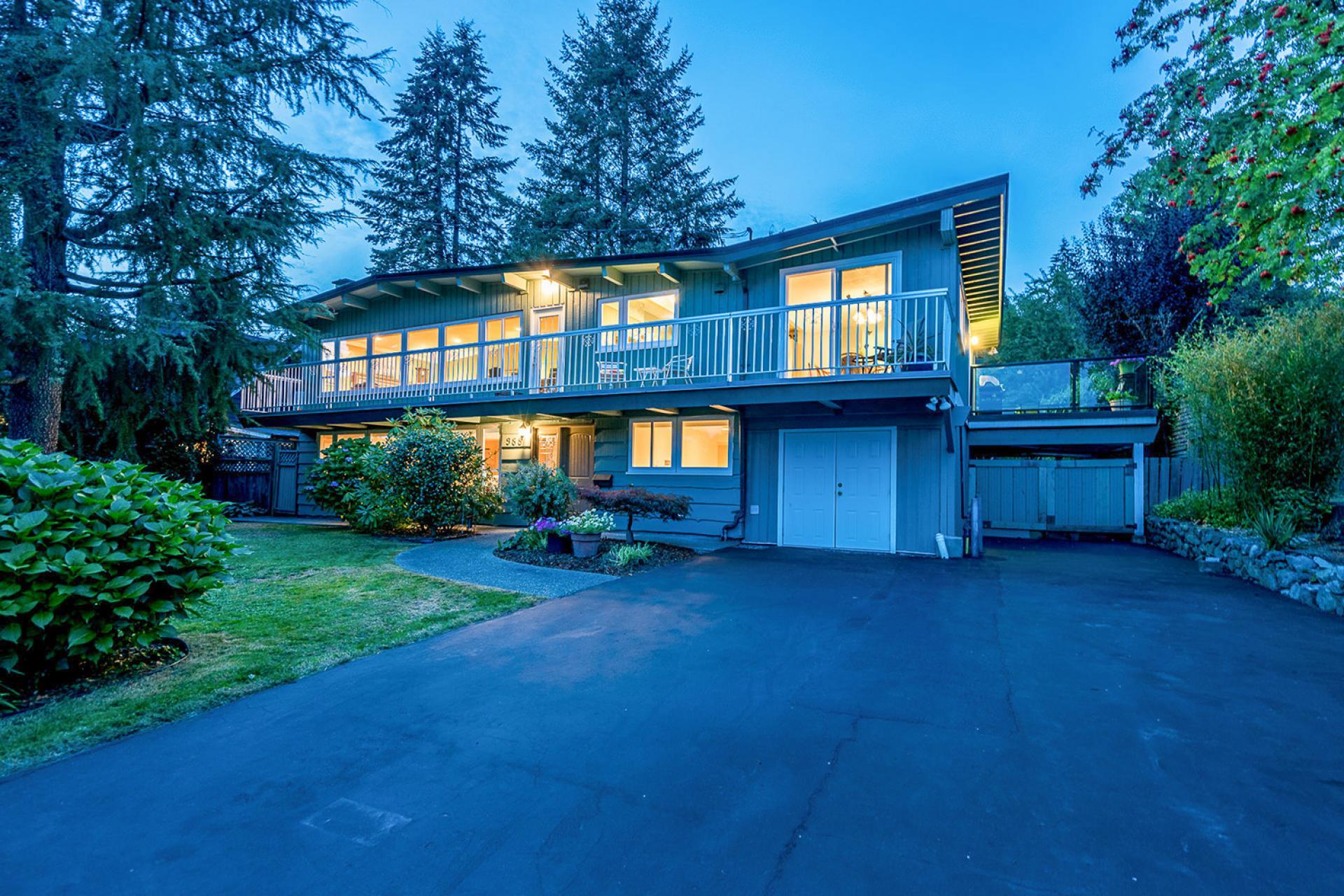 988 Hartford Place, Windsor Park NV, North Vancouver