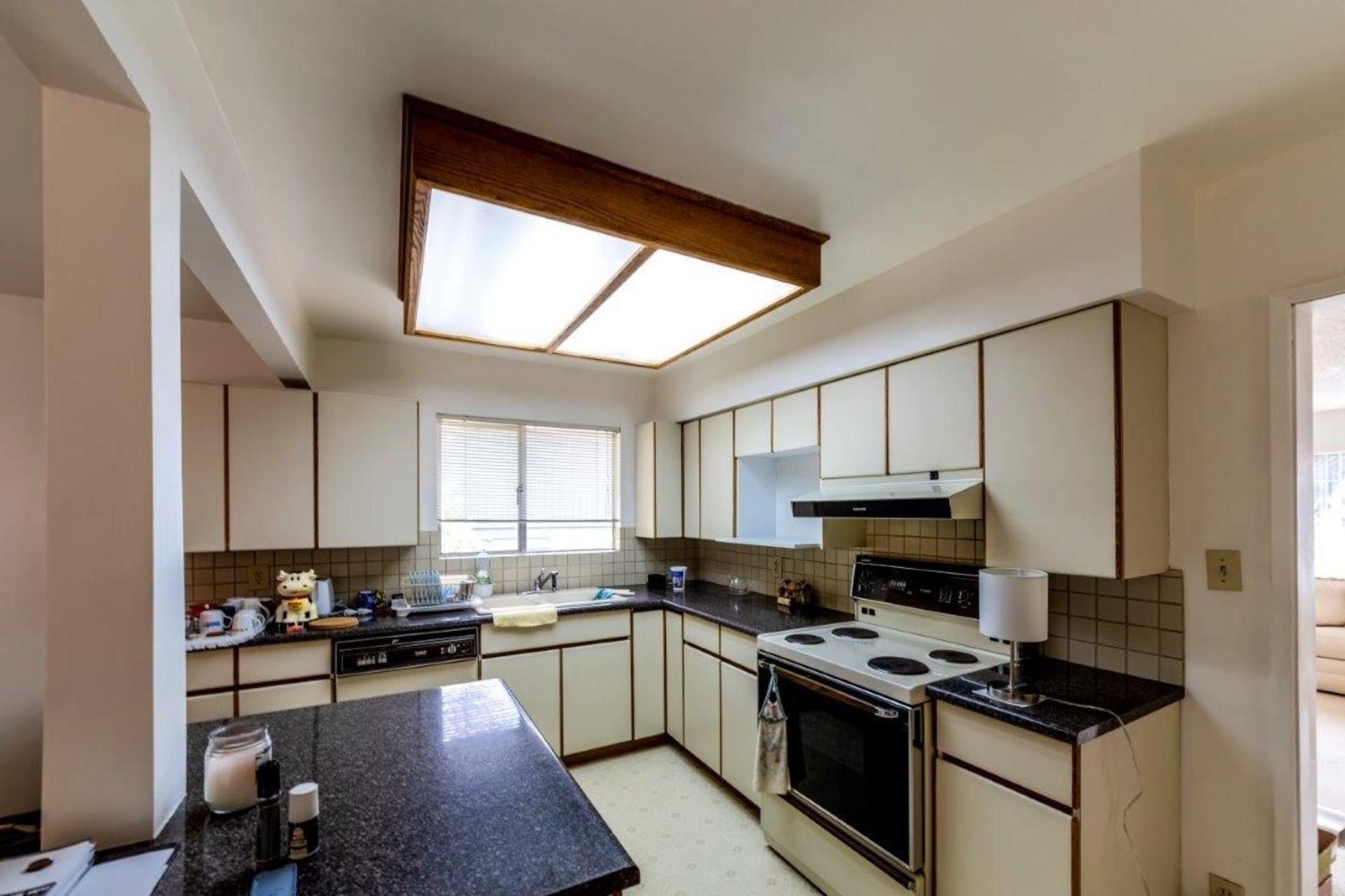kitchen1 at 1036 Clements, Canyon Heights NV, North Vancouver