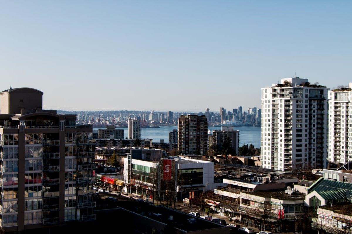 803 - 1515 Eastern Avenue, Central Lonsdale, North Vancouver