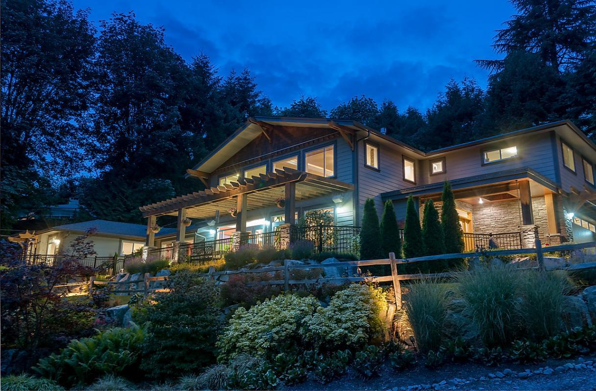 at 4102 Burkehill Road, West Vancouver