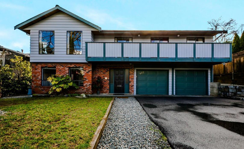 422 Felton, North Vancouver