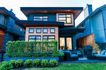 Exterior at 1 - 254 E 19th, Central Lonsdale, North Vancouver