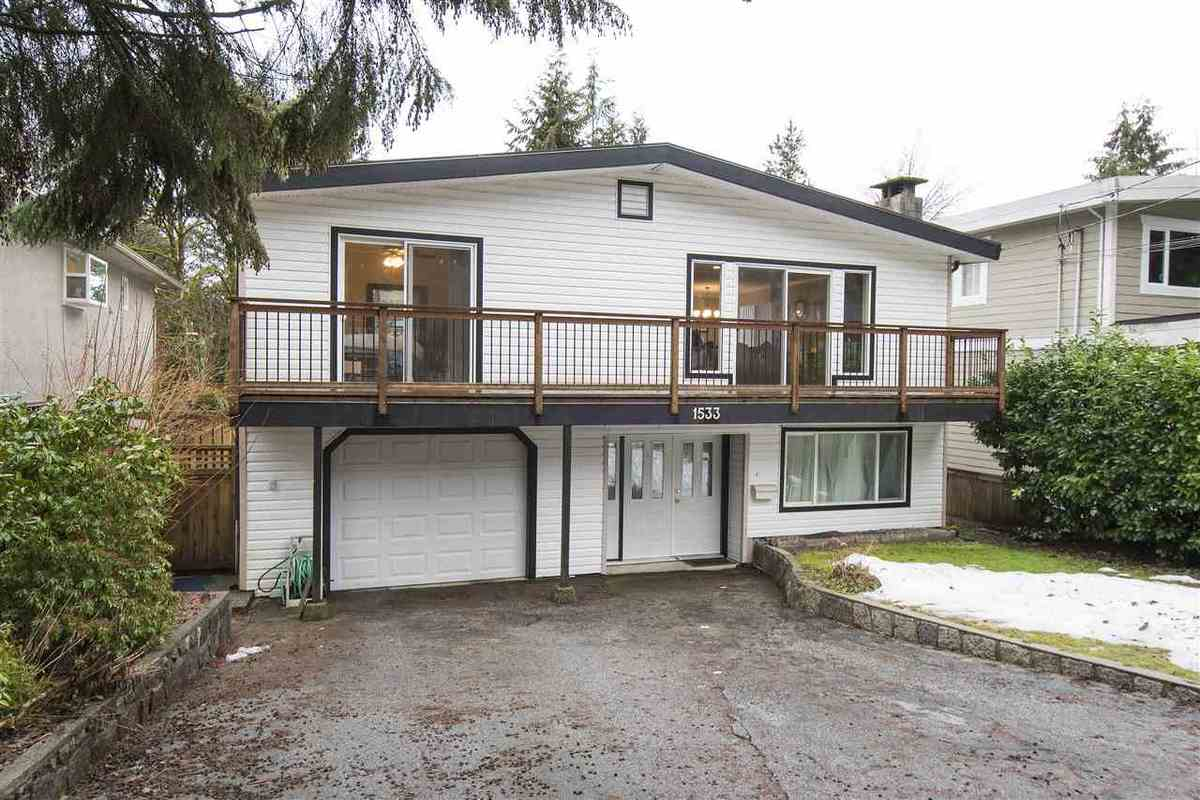 1.jpg at 1533 Burrill , ,, Lynn Valley, North Vancouver