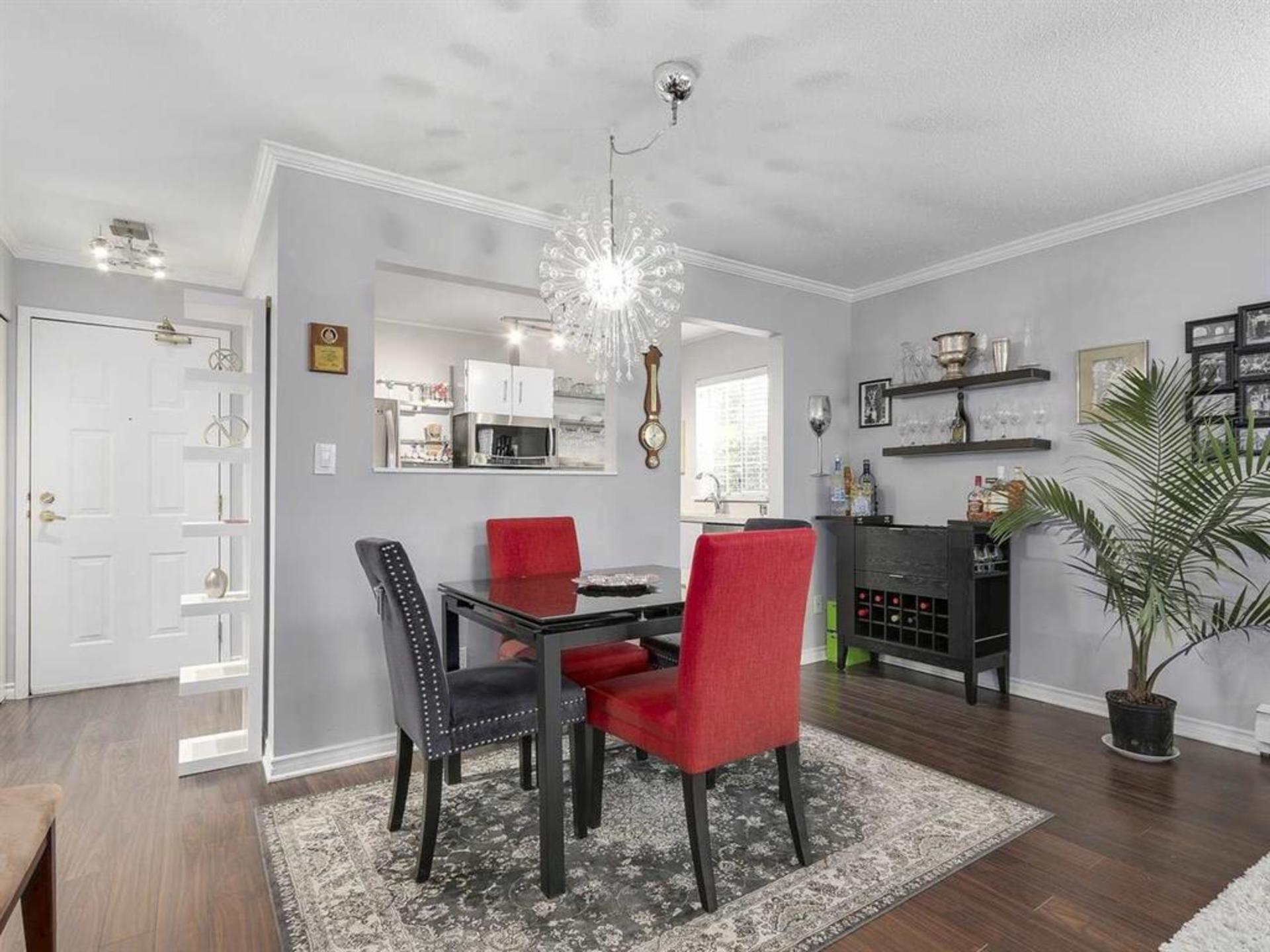 at 108 - 1386 73, Marpole, Vancouver West