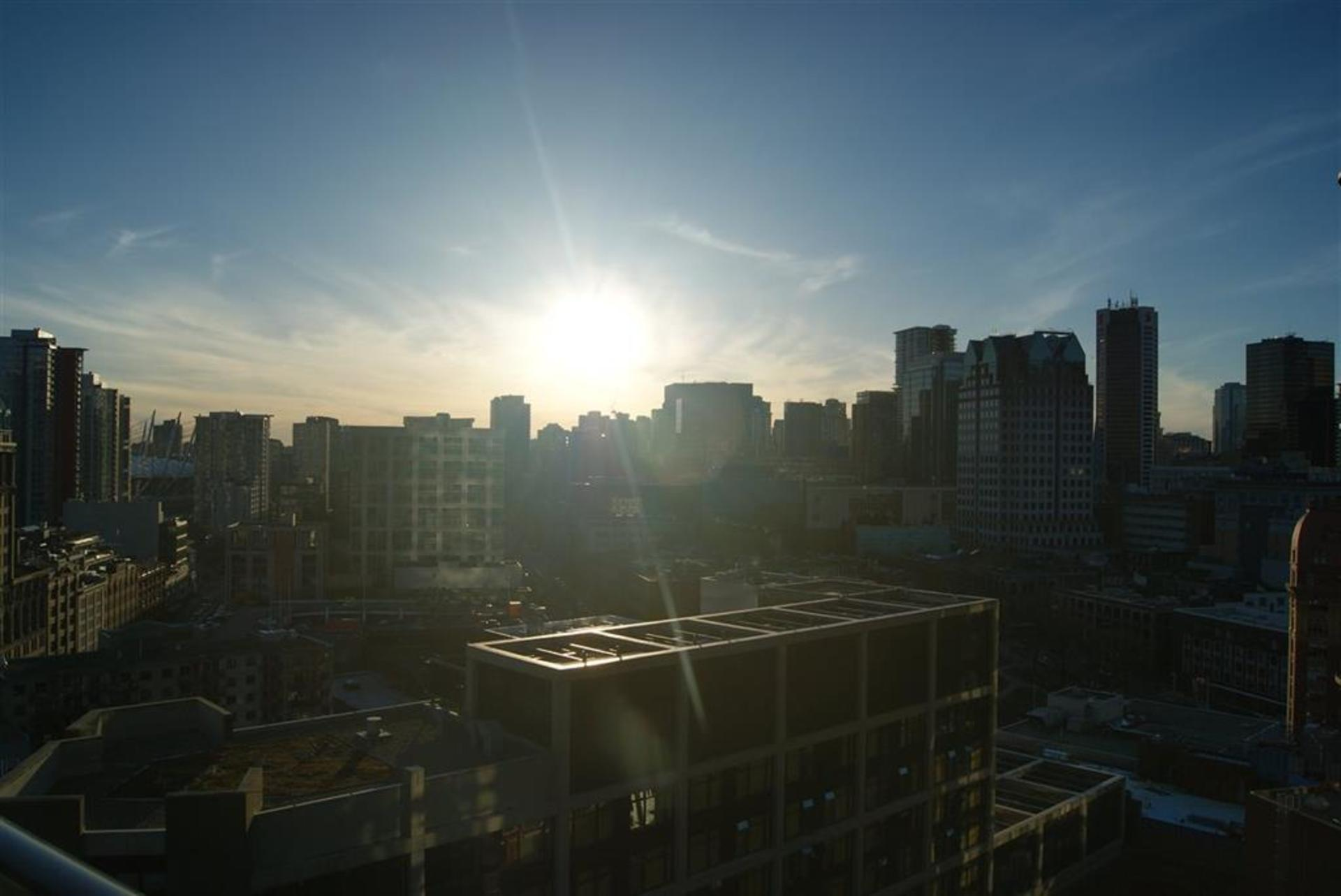 Views at 1906 - 108 West Cordova, Downtown VW, Vancouver West